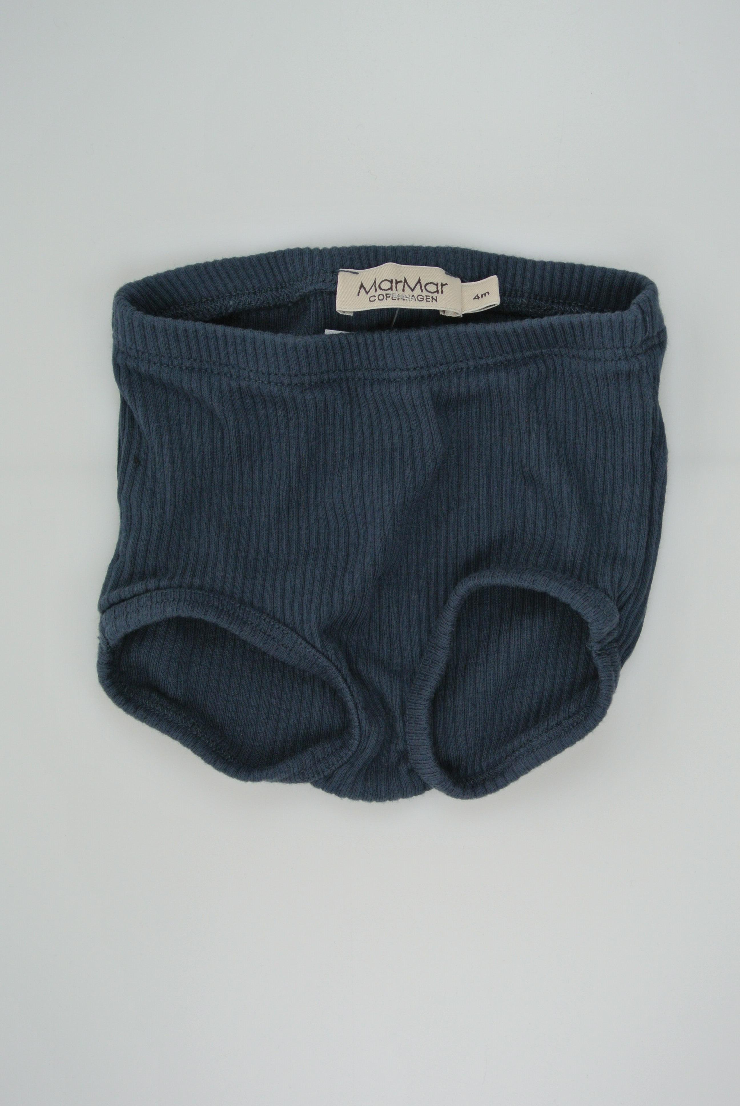 Marmar shorts str 62 dreng