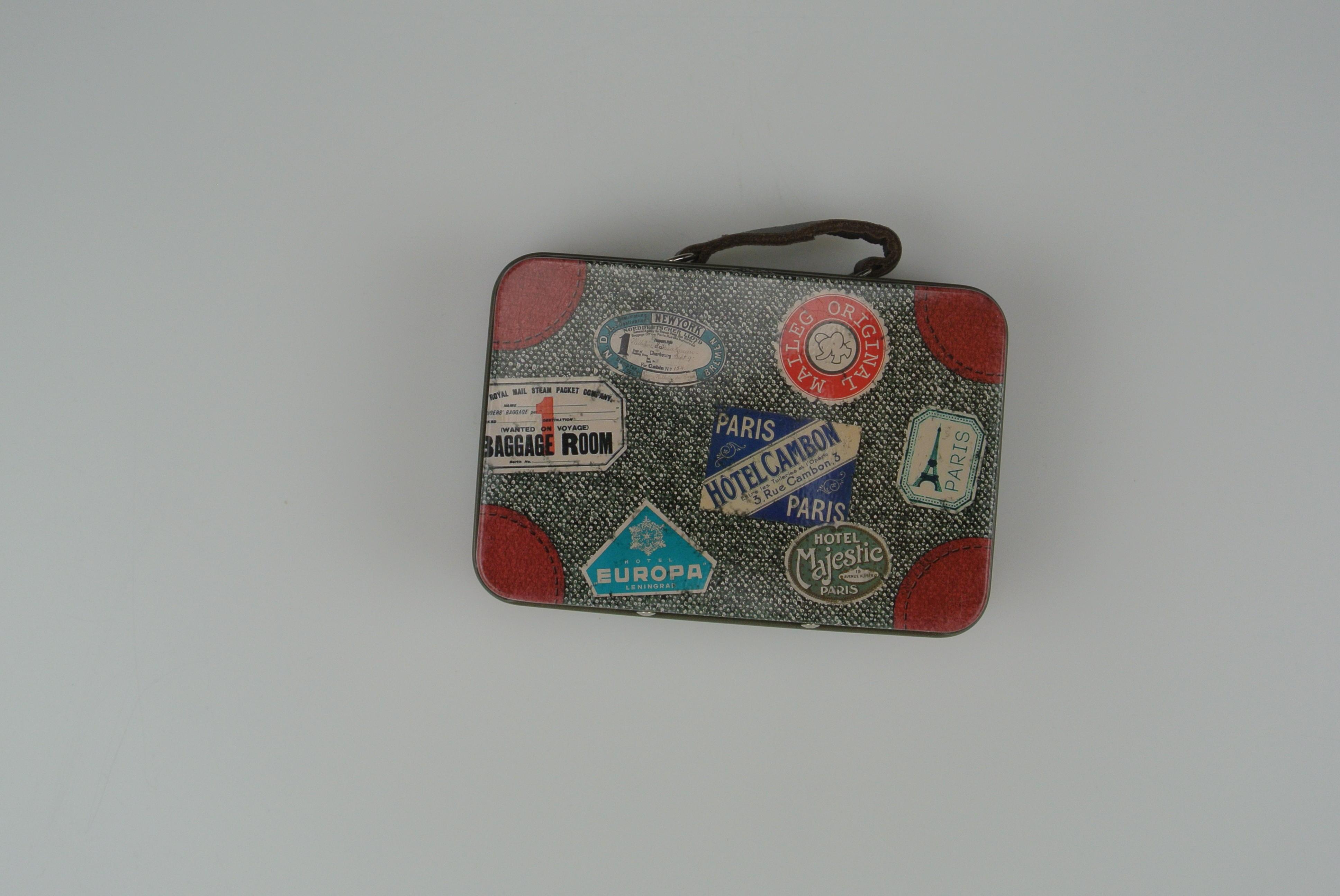 Maileg kuffert