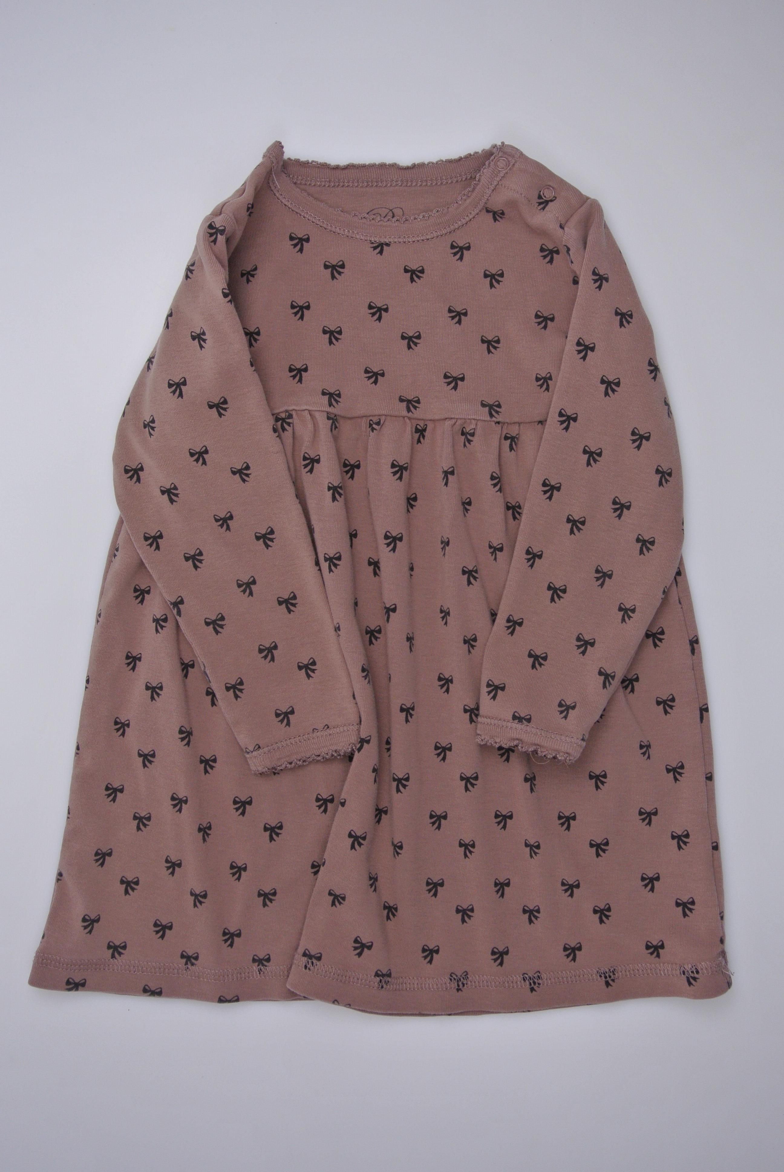 Petit by sofie schnoor kjole str 92 pige