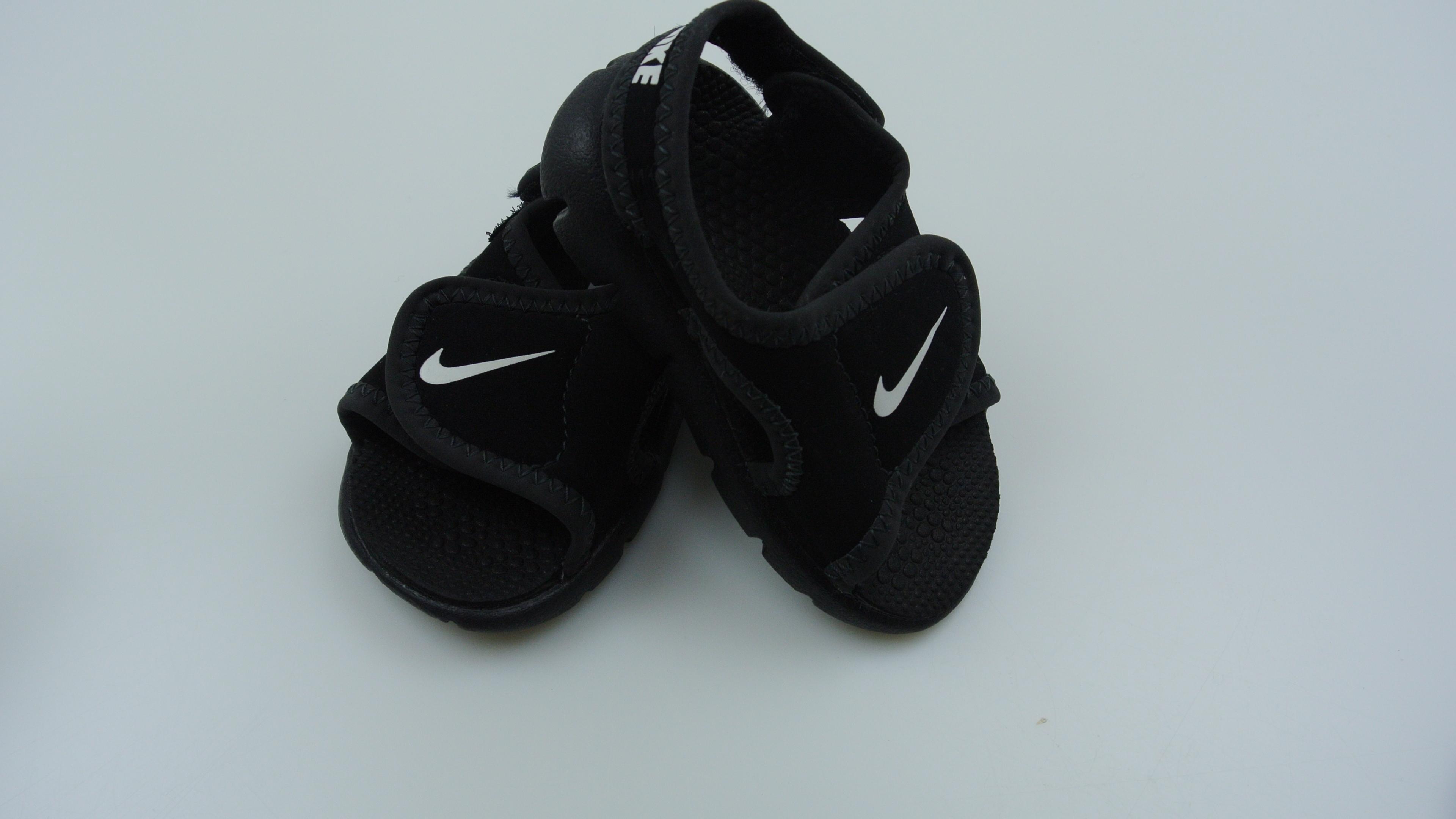 Nike sko str 19,5