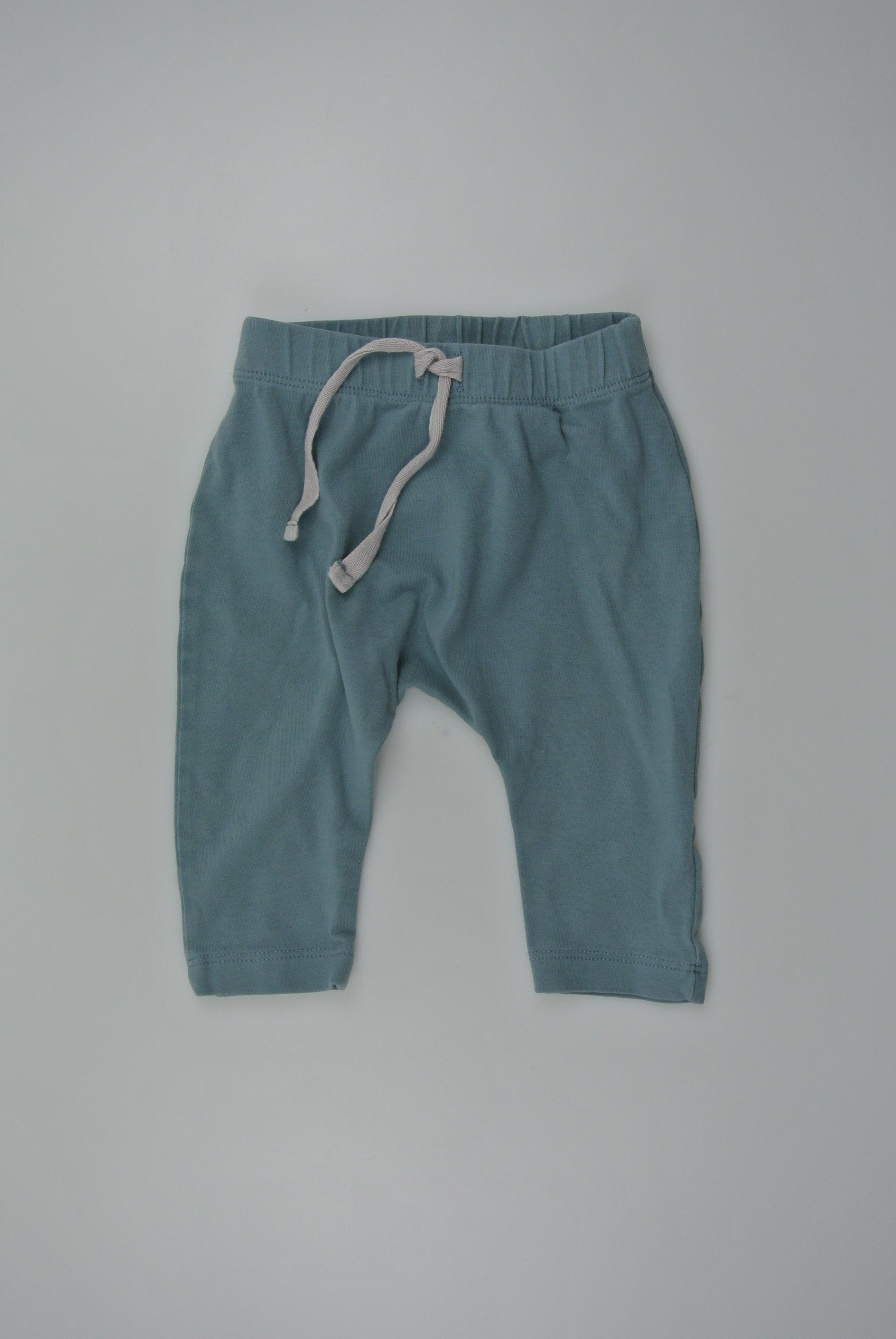 Marmar bukser str 62 dreng