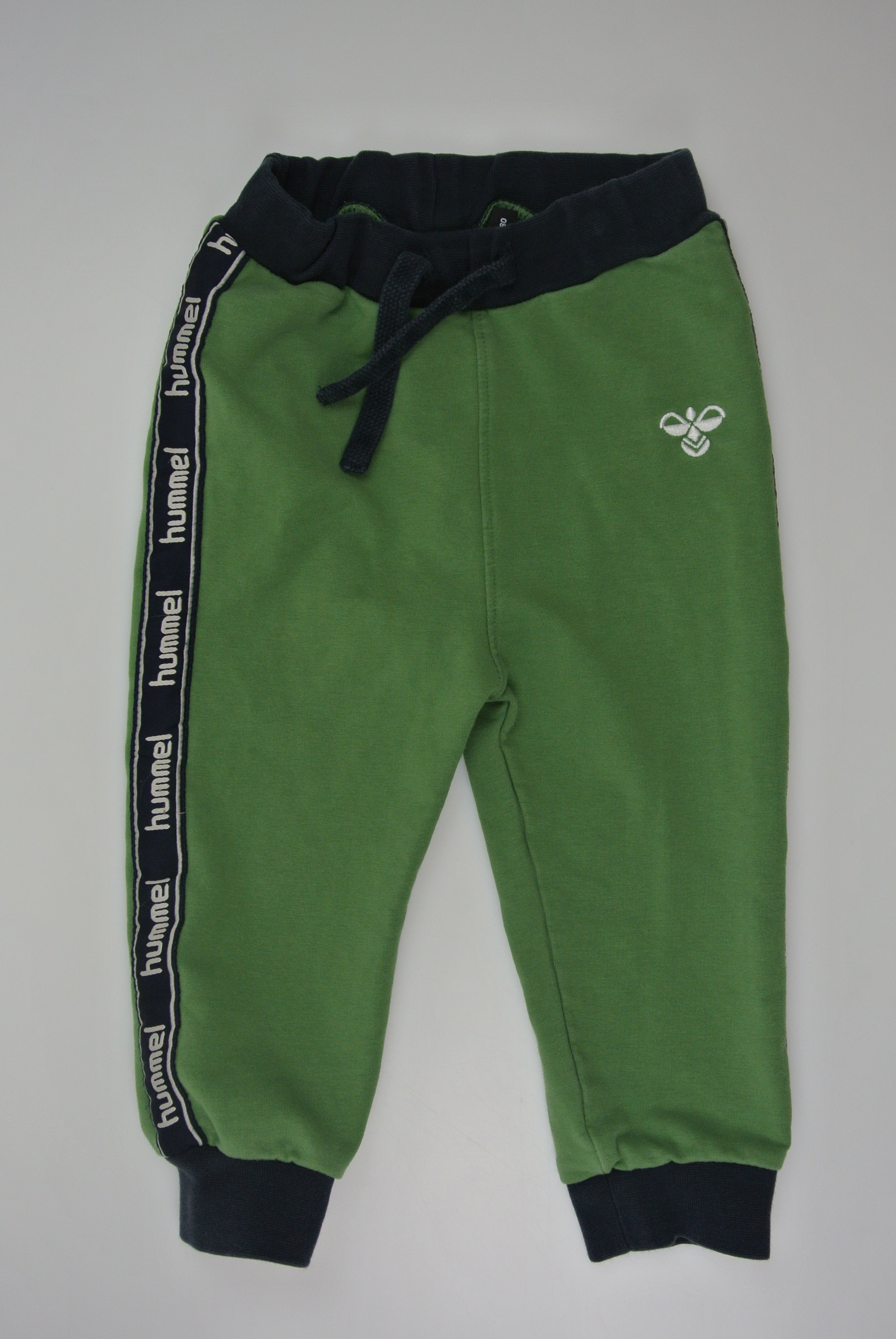 Hummel bukser str 80 dreng