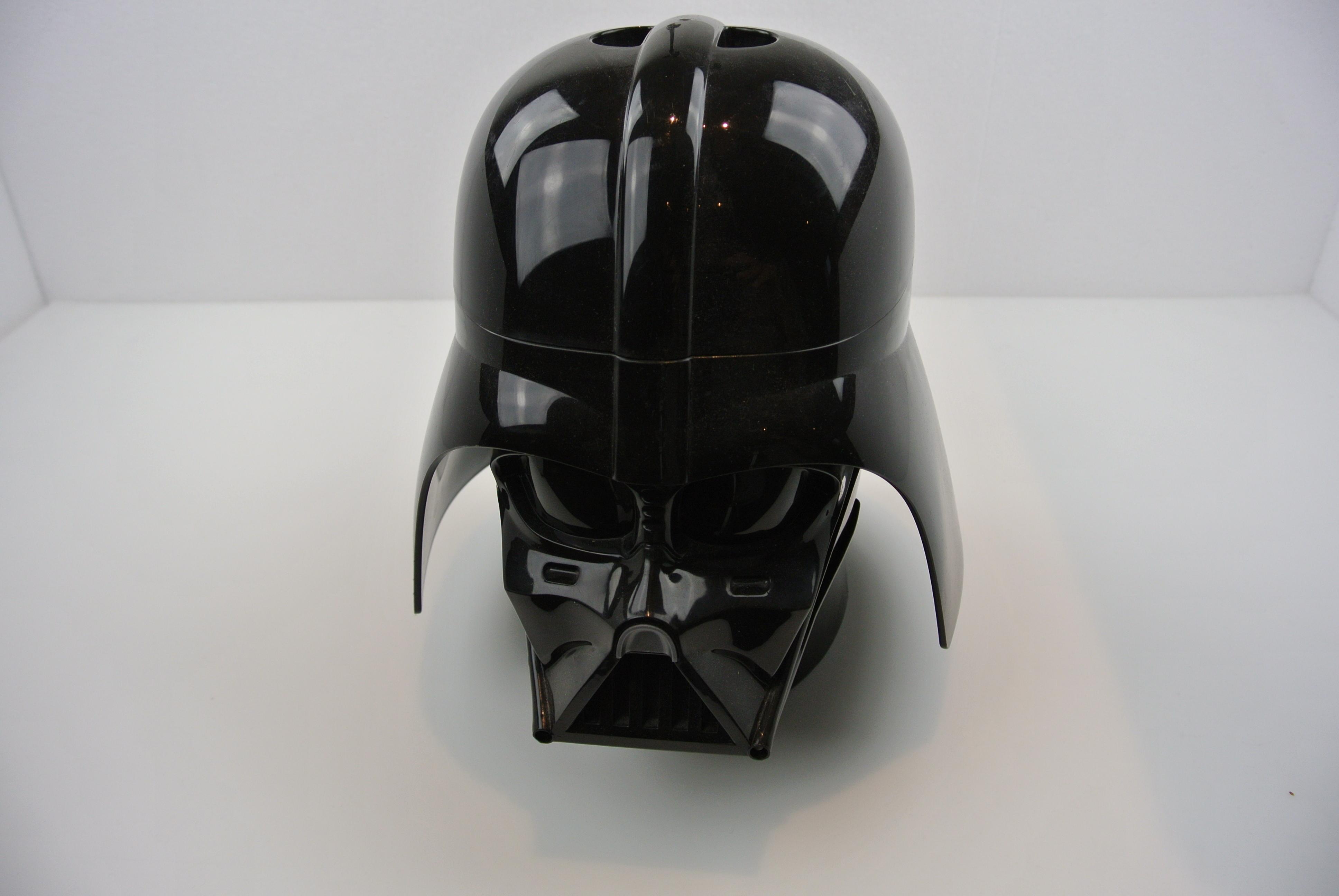 Star wars opbevarings hoved *
