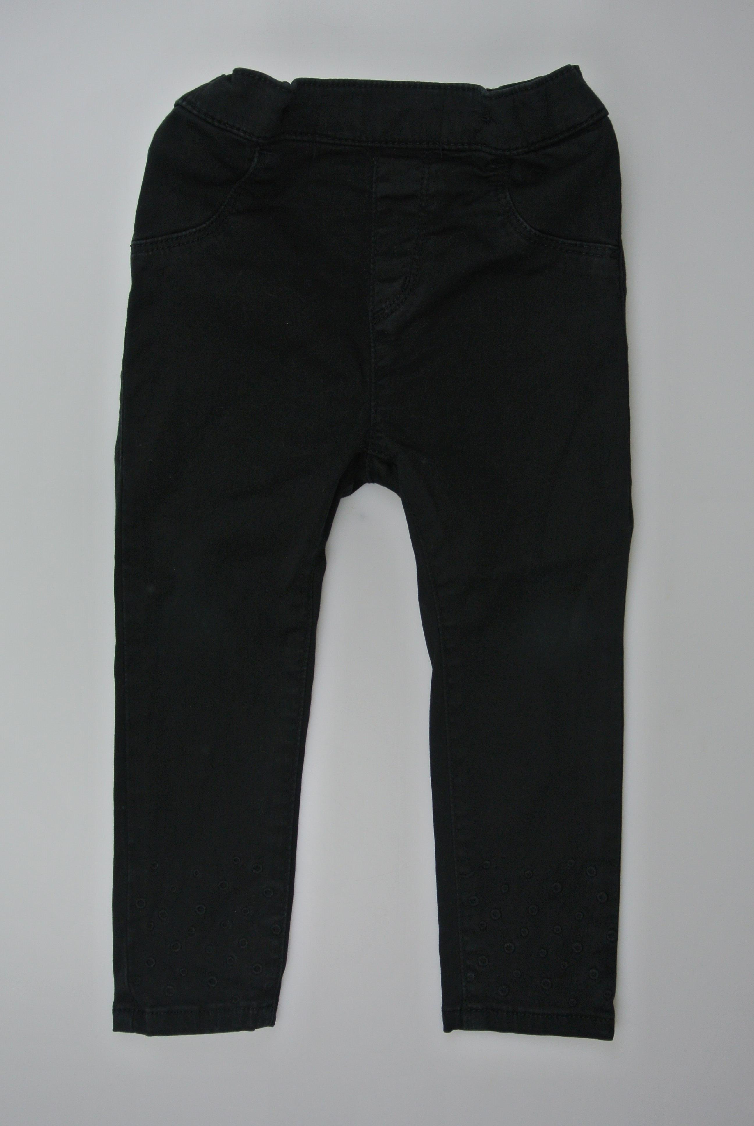Pompdelux bukser str 86 pige