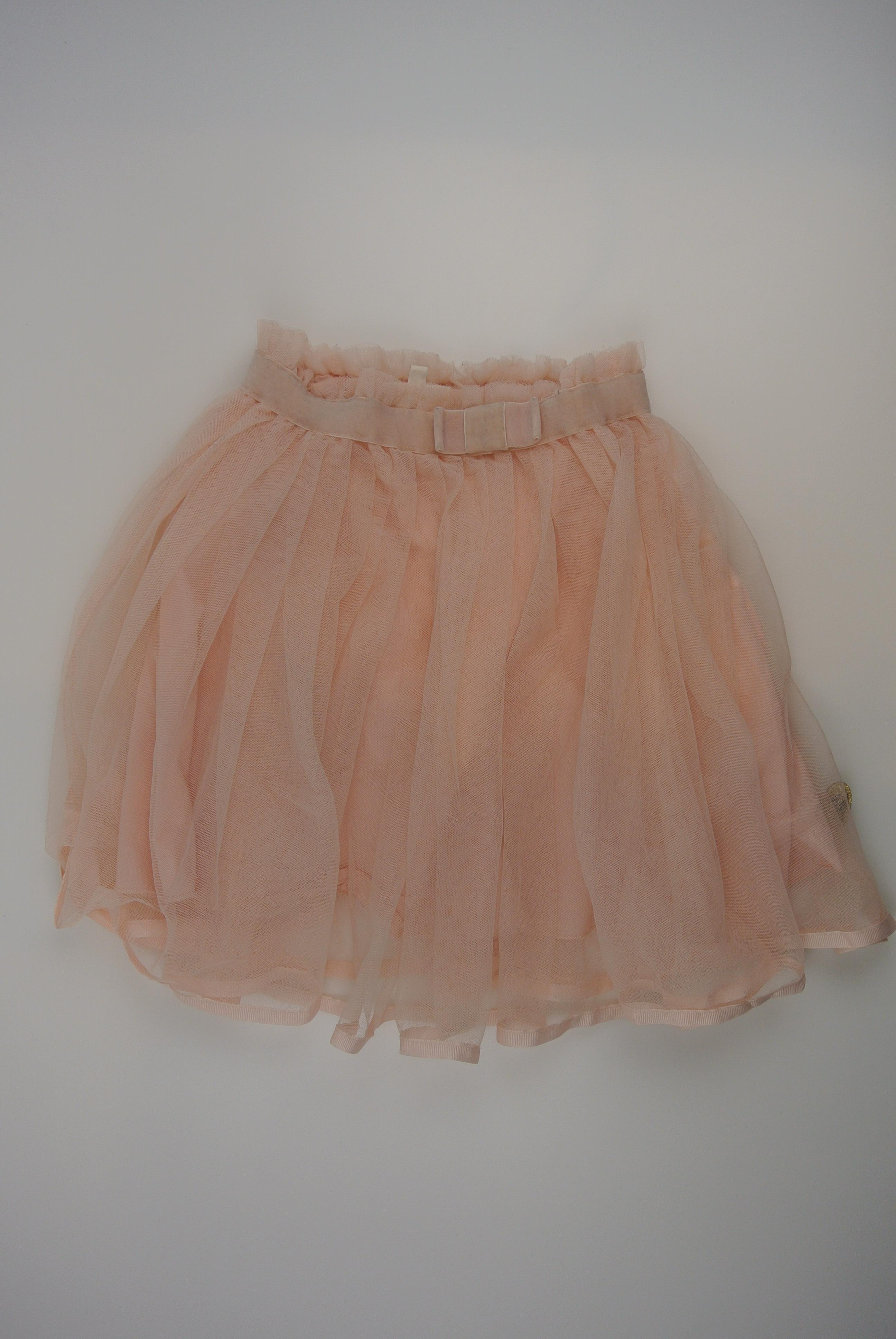 Pompdelux nederdel str 122/128 pige