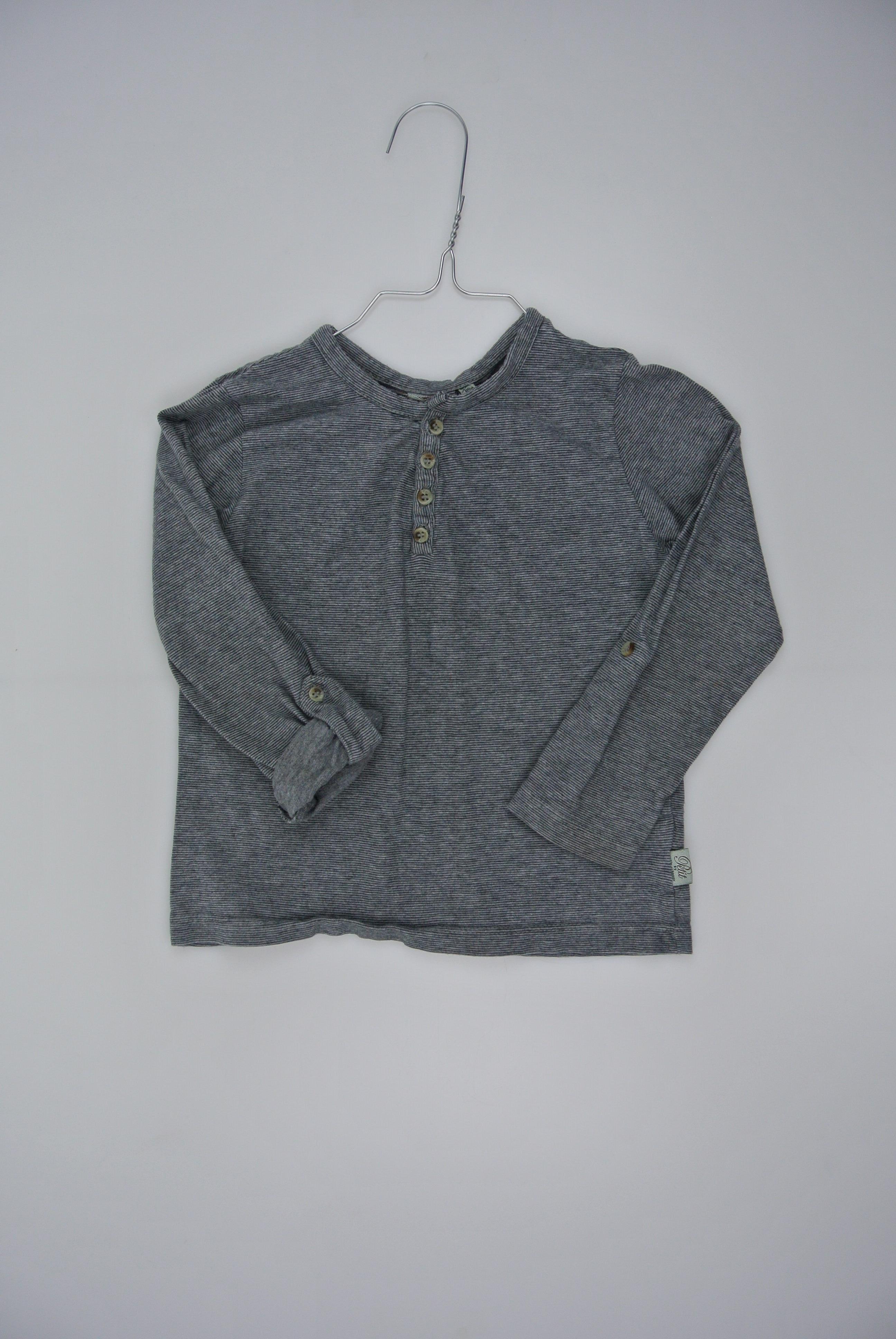 Petit by Sofie schnoor bluse str 110 dreng