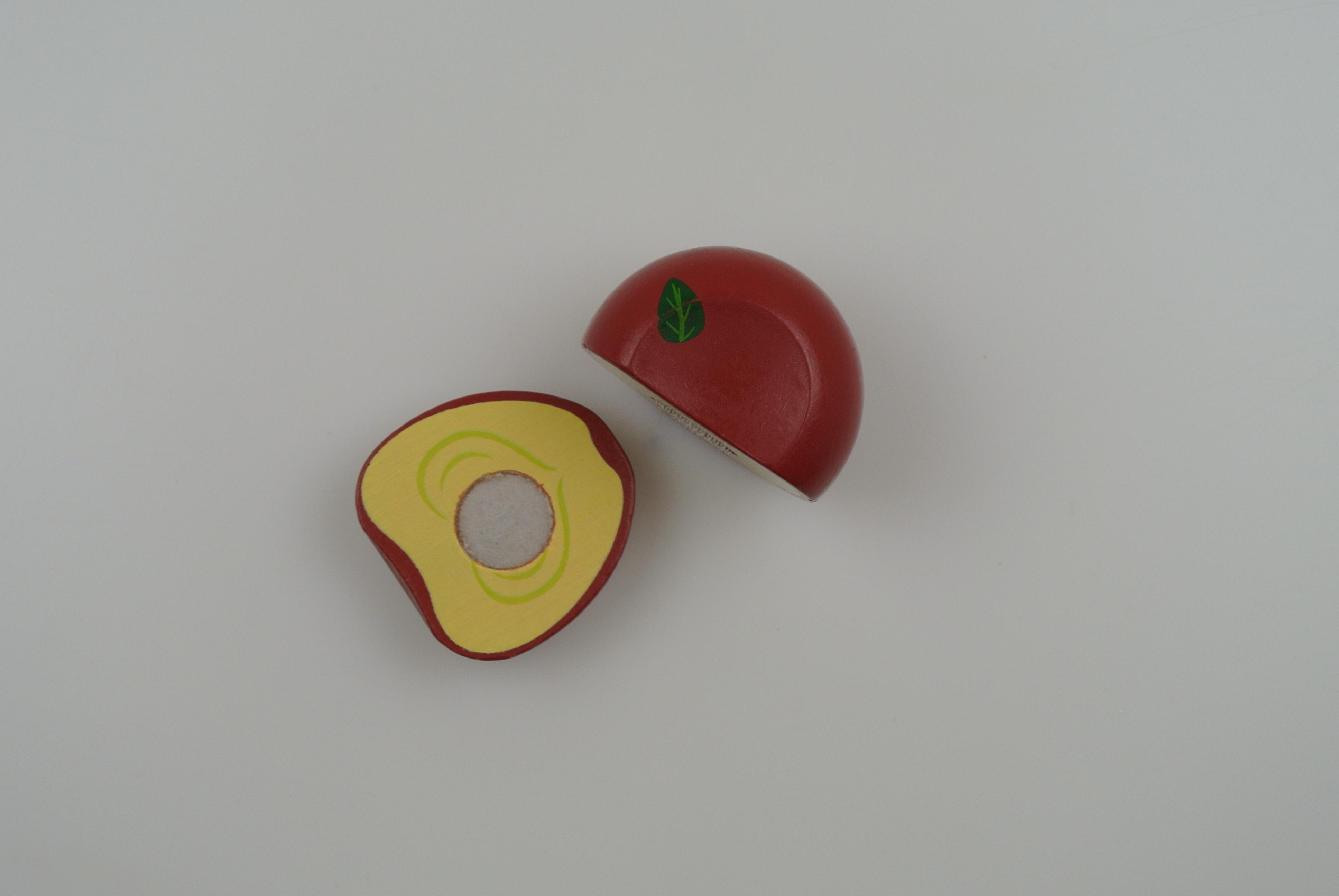 Æbel legemad