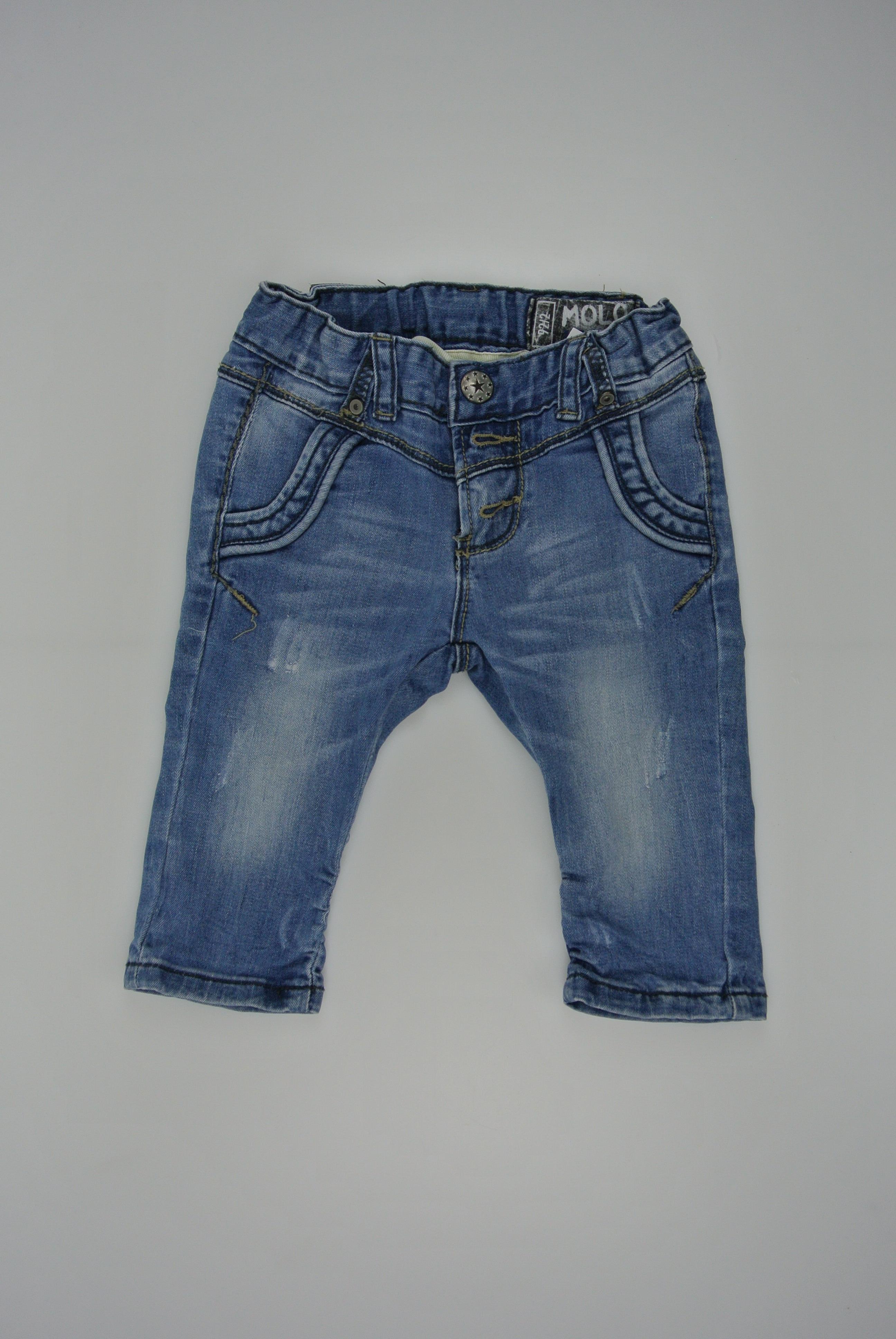 Molo shorts str 92 dreng