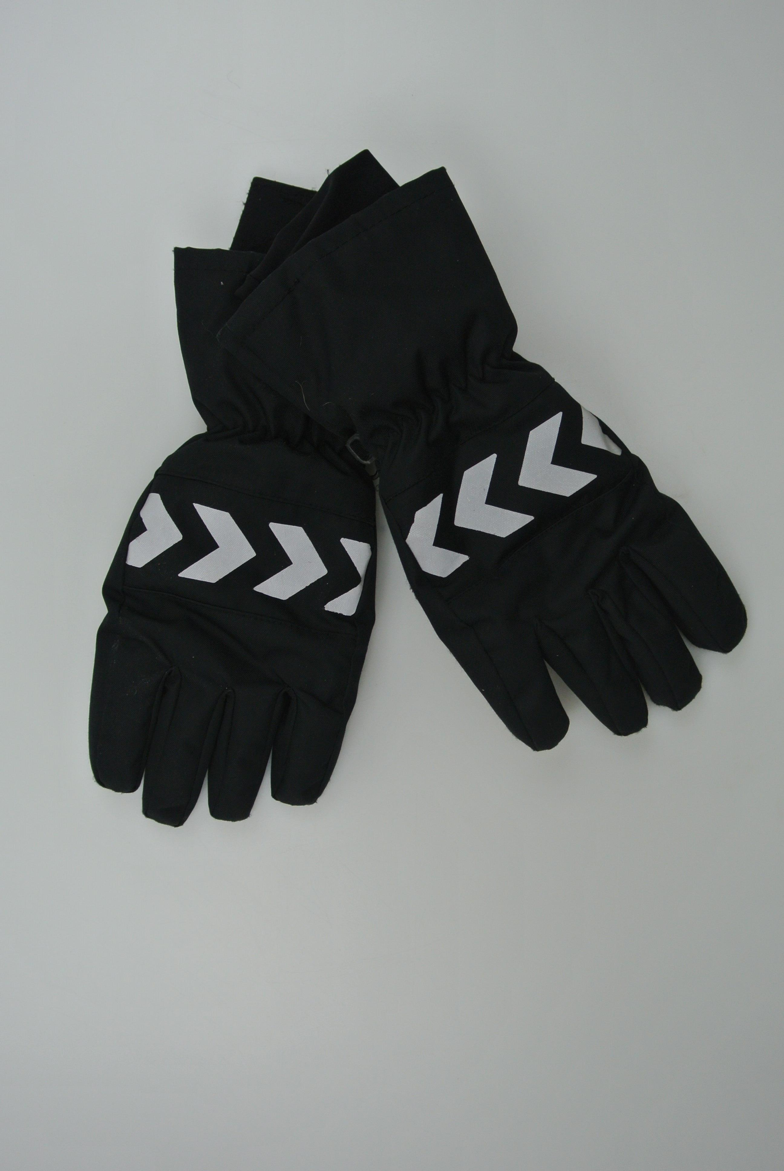 Hummel handsker str 8