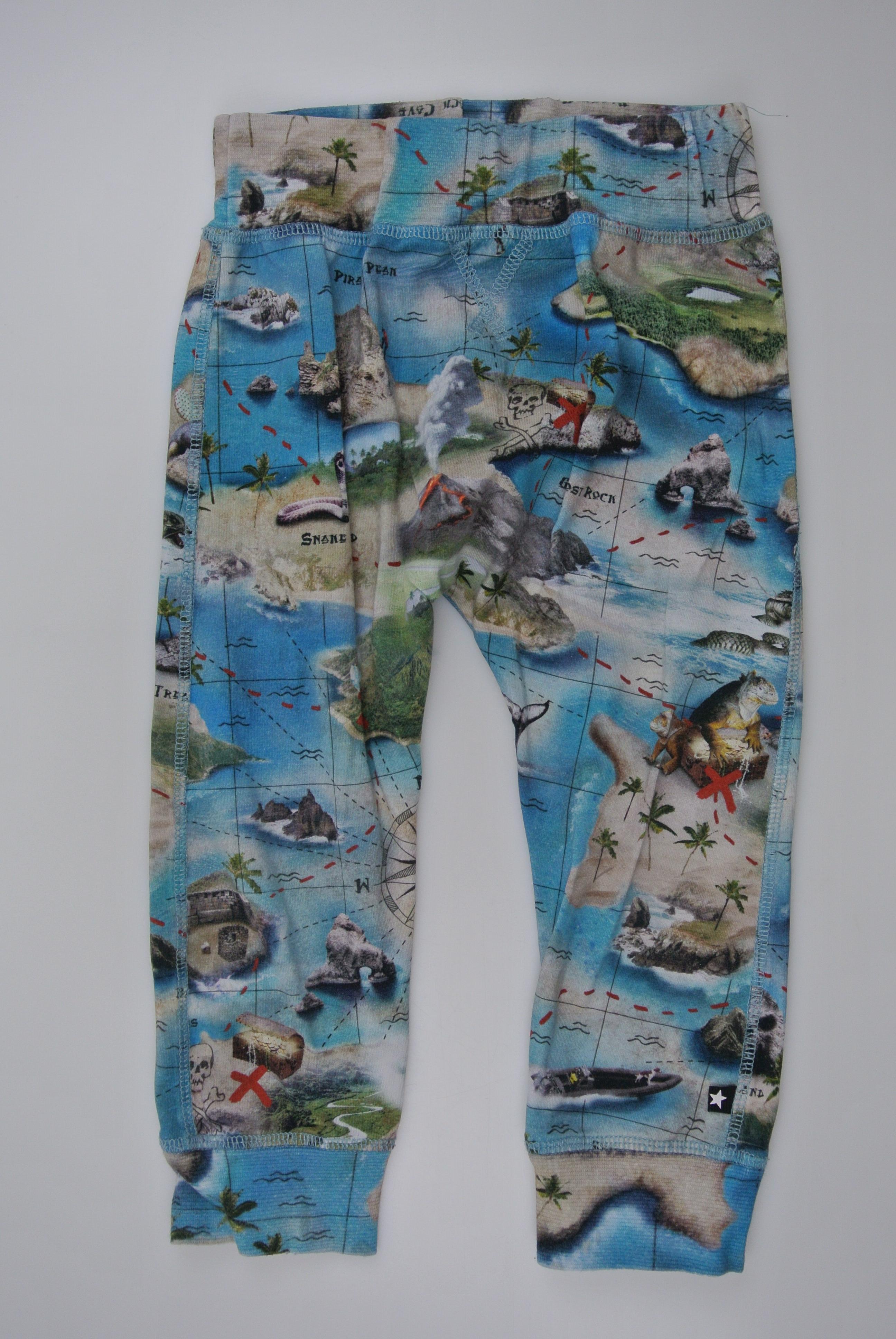 Molo bukser str 92 dreng
