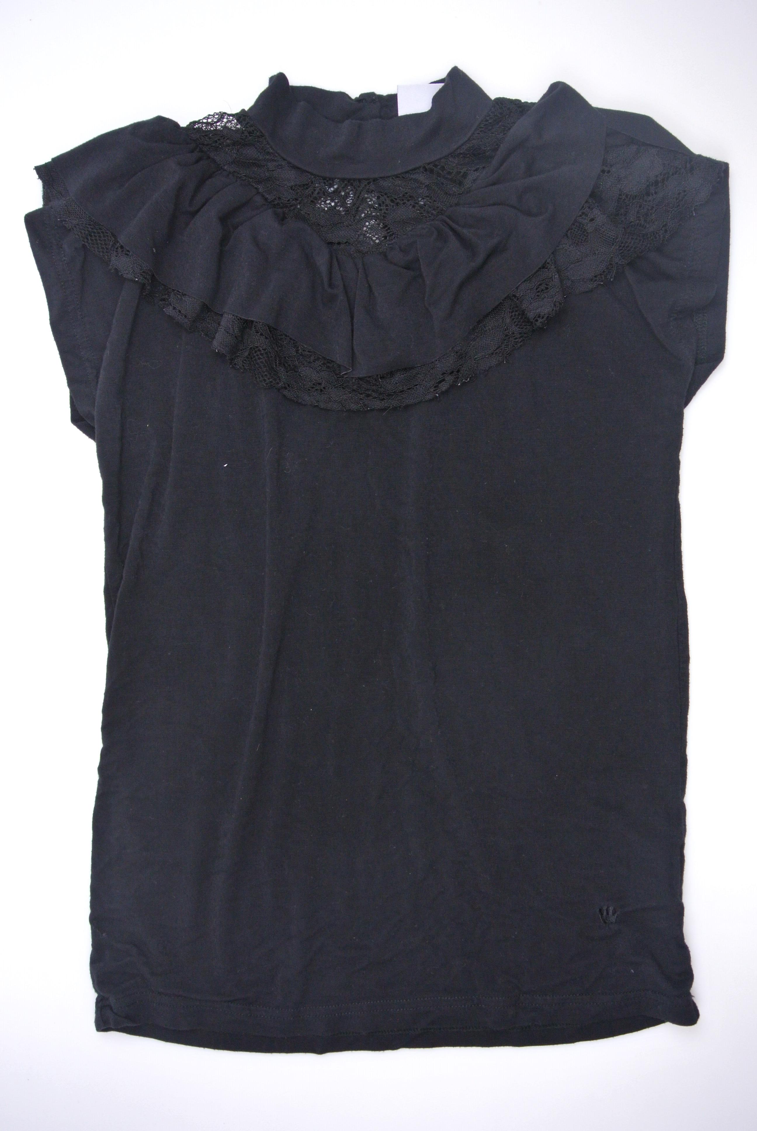 D-xel t-shirt str 152 pige