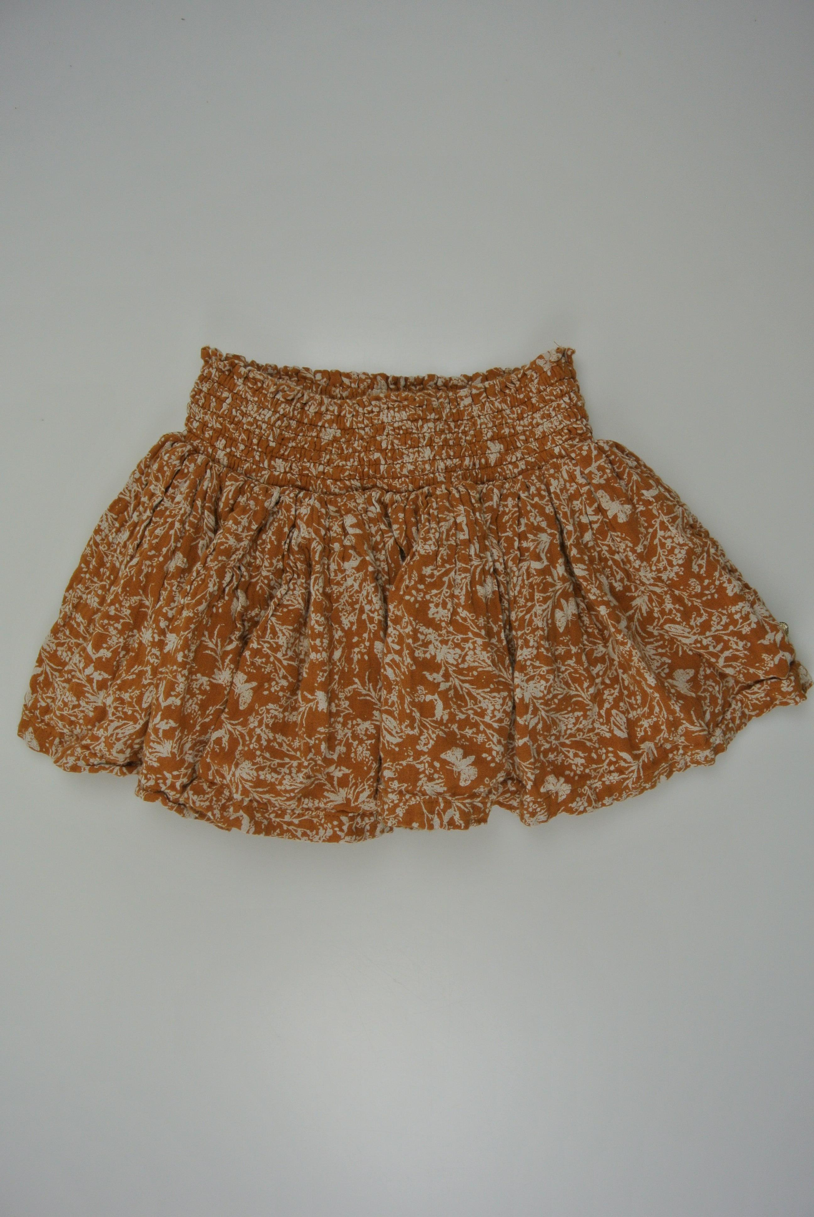 Pompdelux nederdel str 98/104 pige