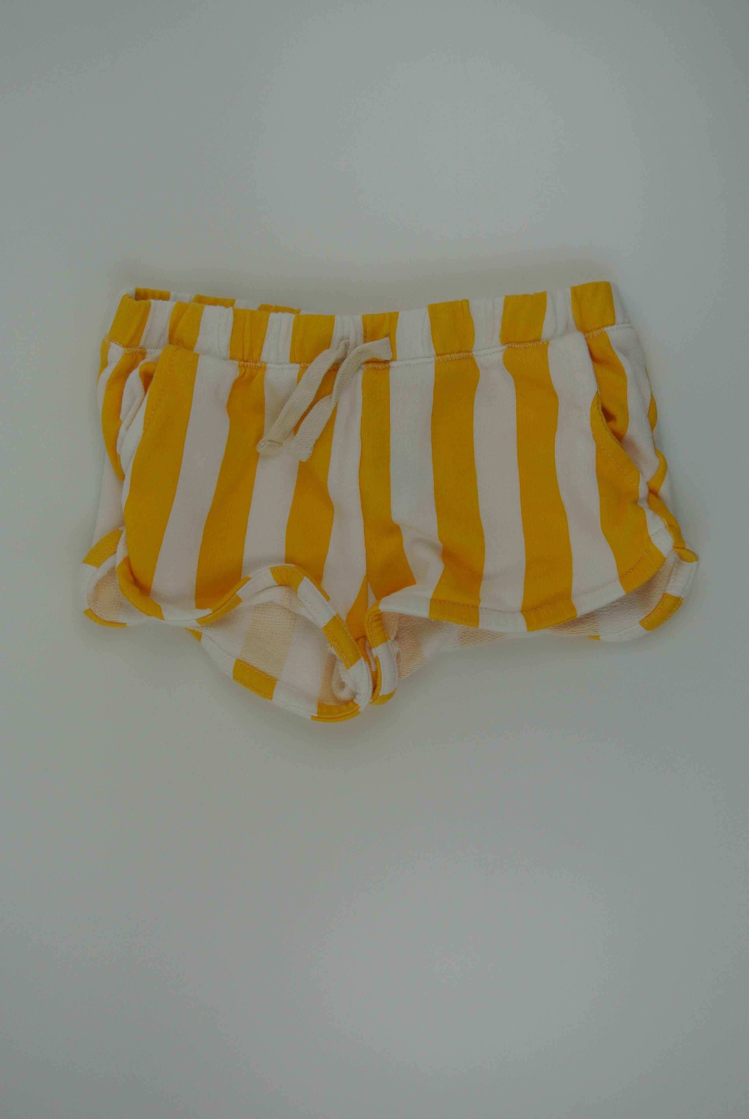 Zara shorts str 122 pige