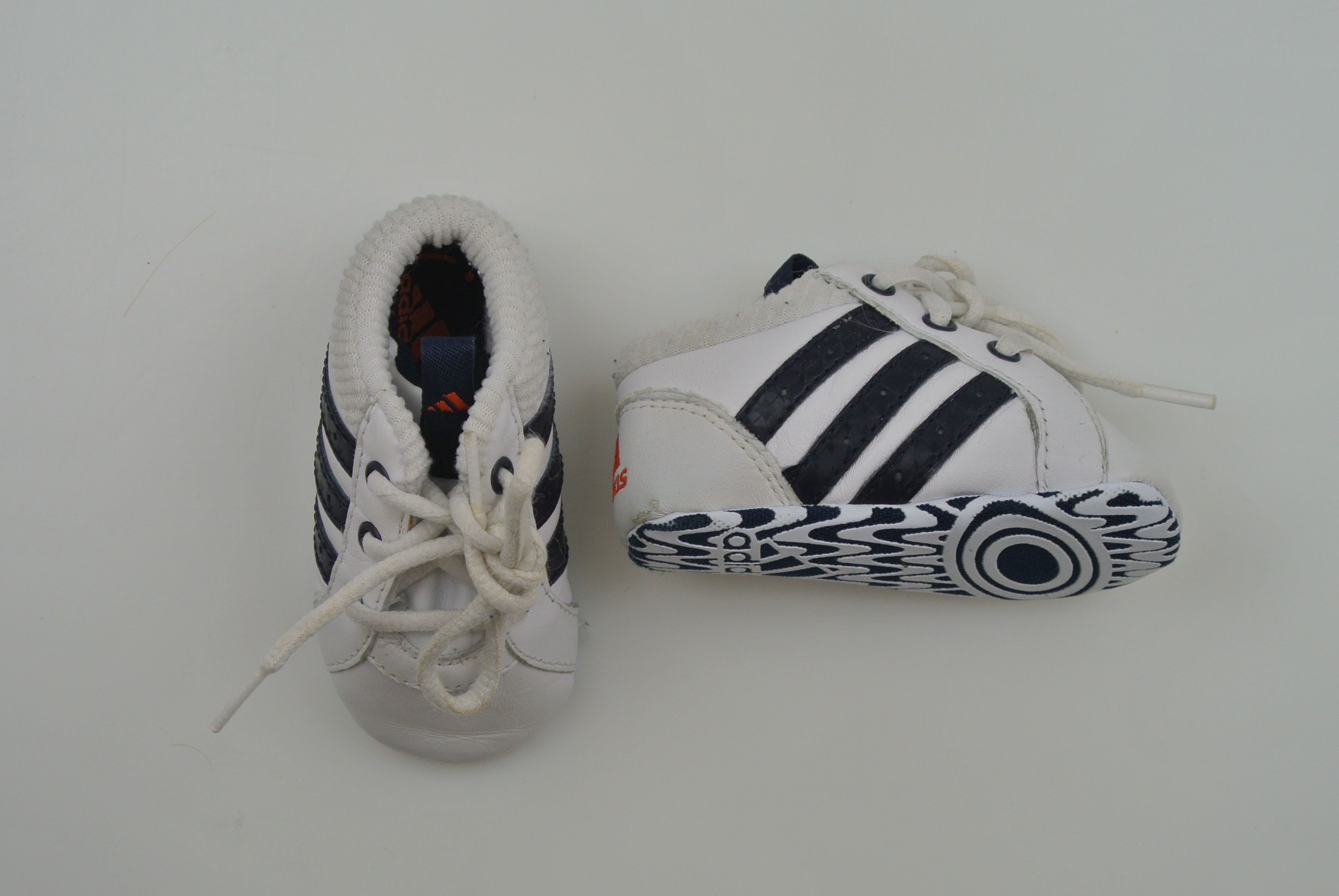 Adidas sko str 17