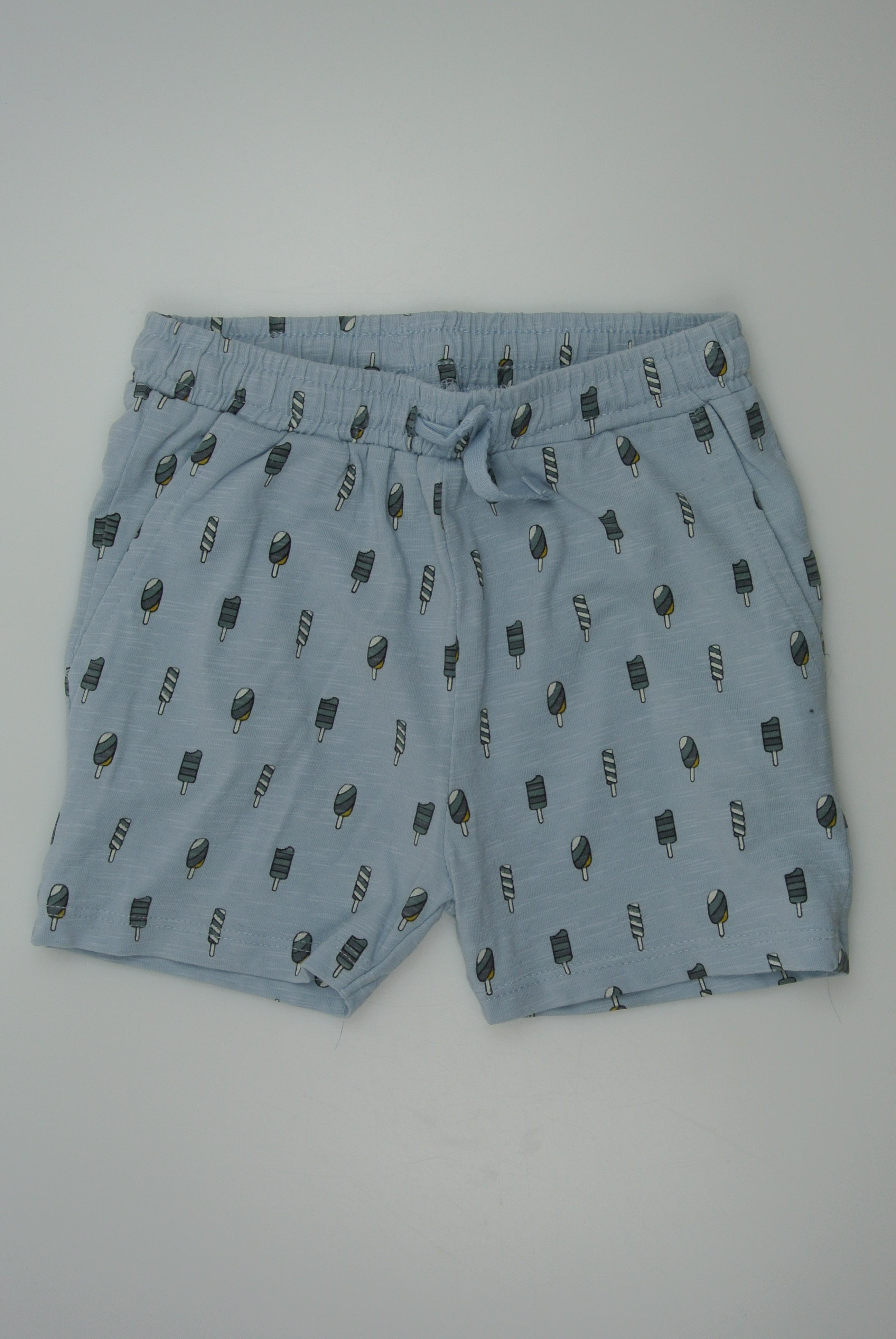 Petit by sofie schnoor shorts str 80 dreng
