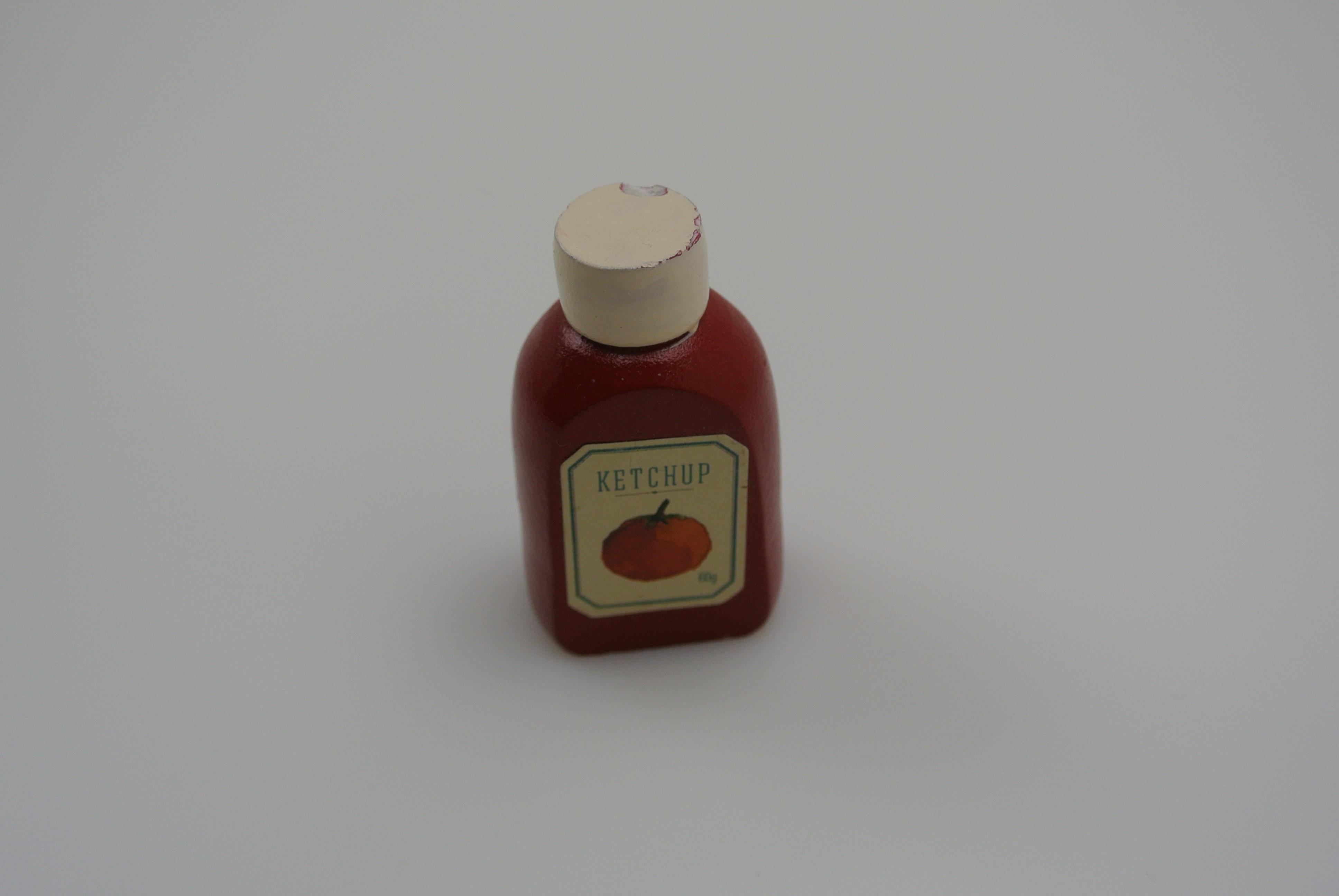 Maileg ketchup