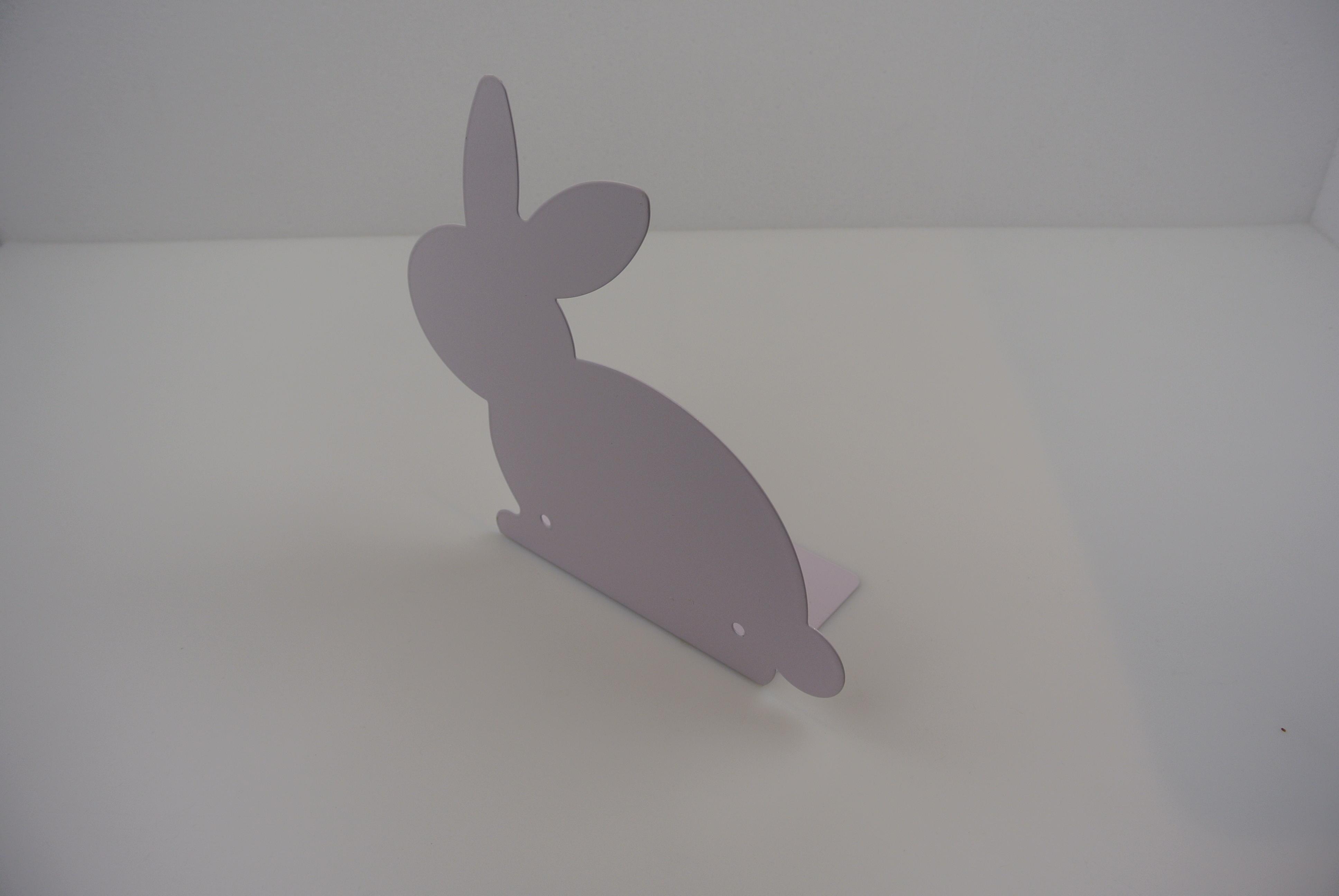 Bogholder kanin *