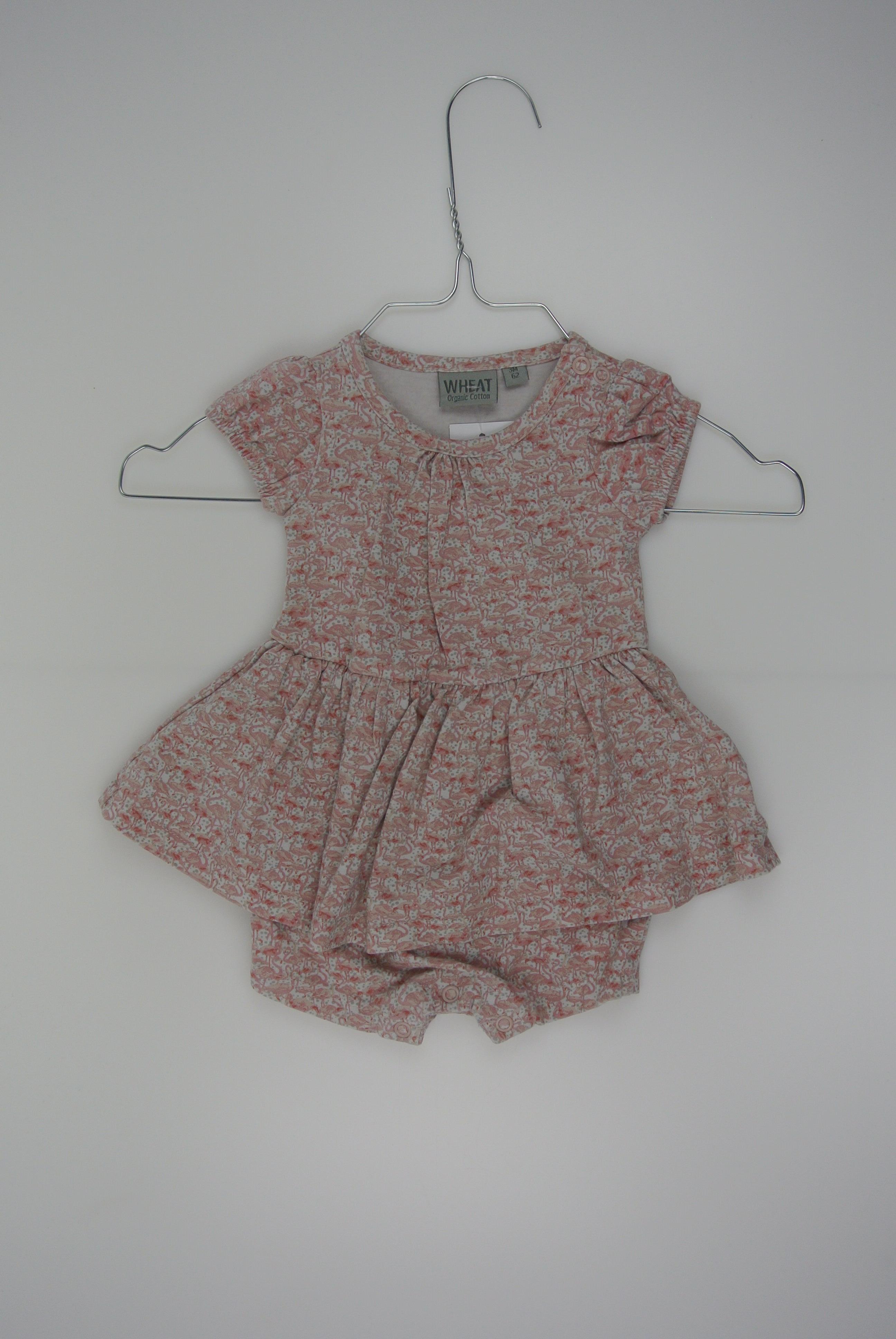 Wheat kjole str 62 pige