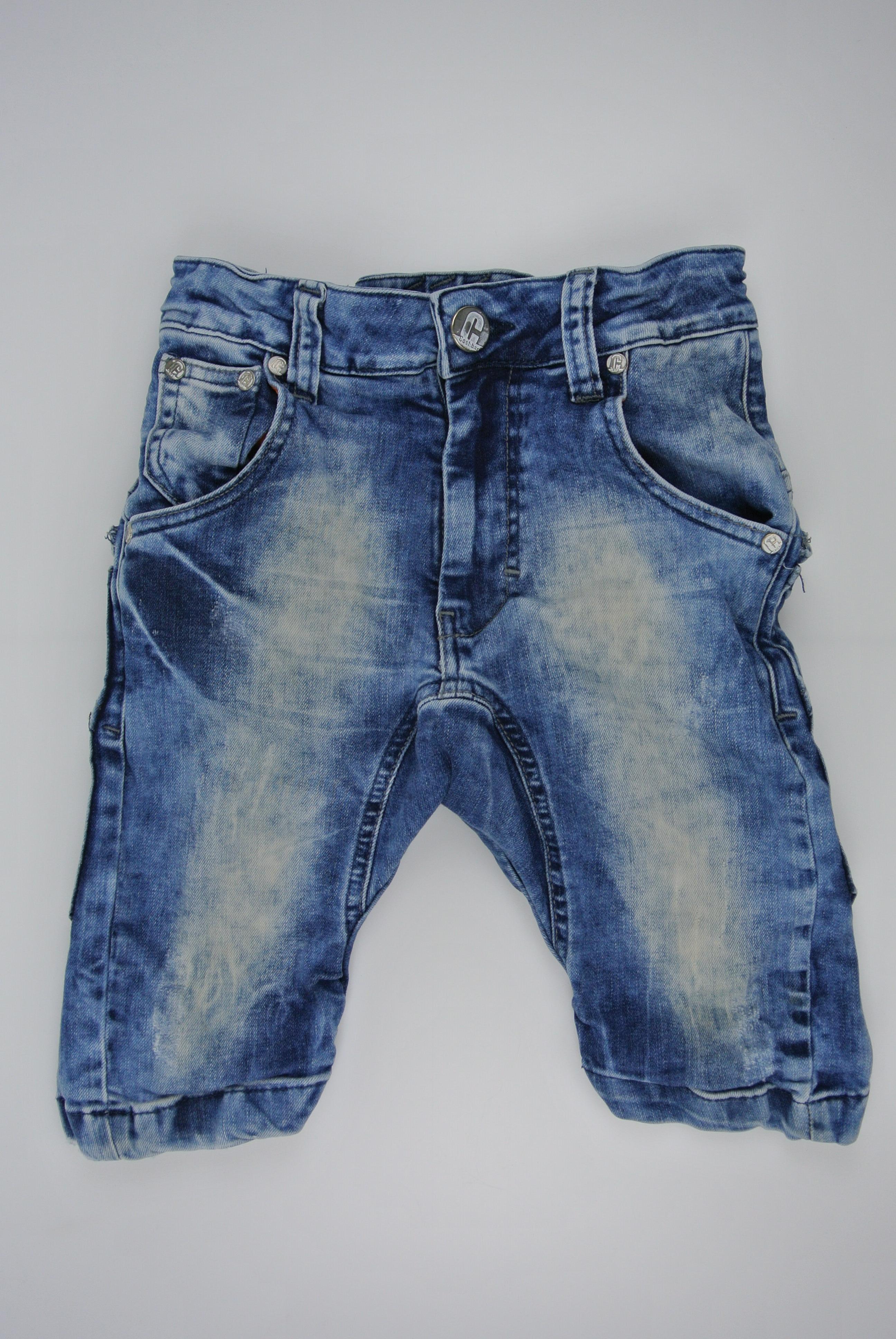 Cost:bart shorts str 128 dreng w21/23