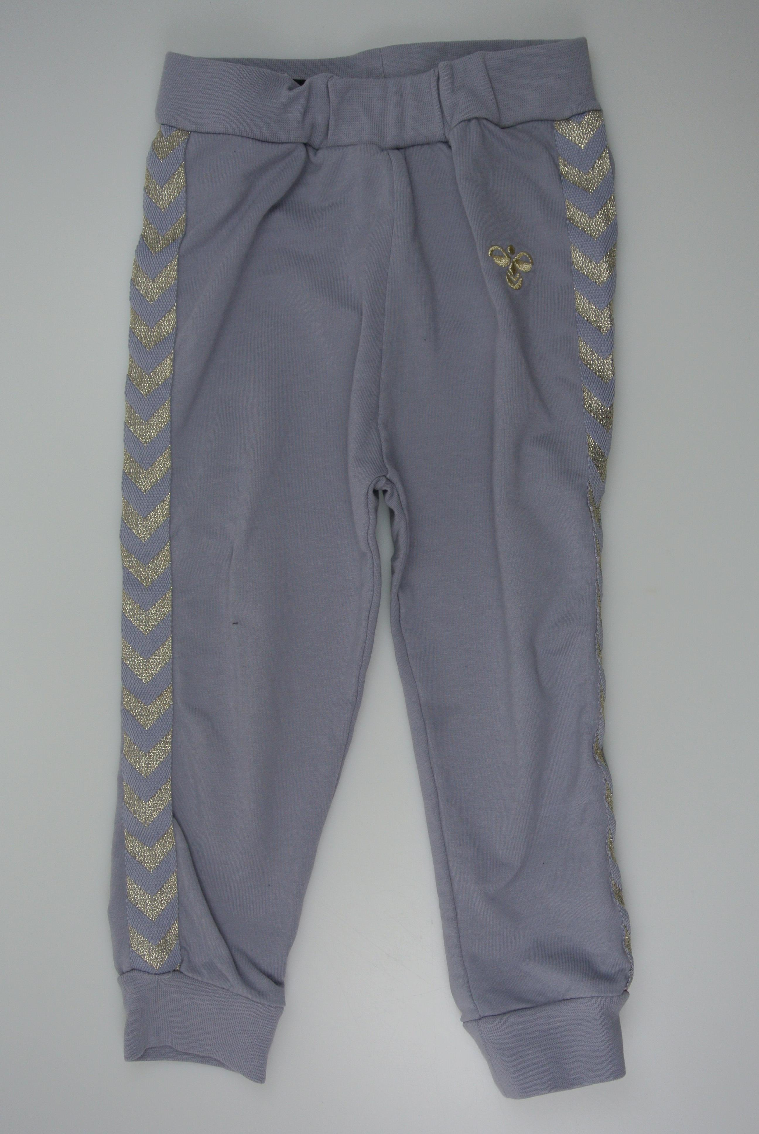 Hummel bukser str 86 pige