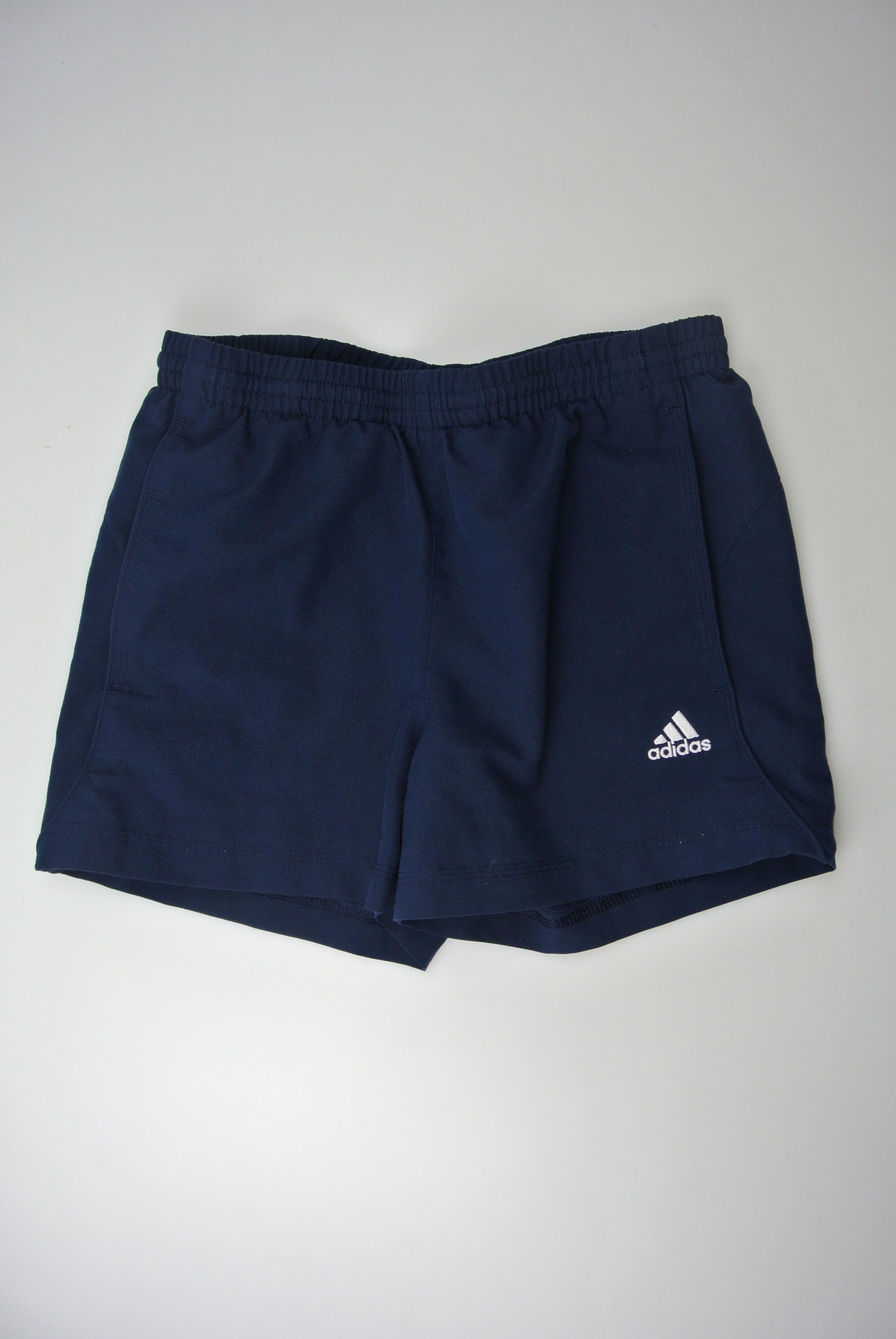 Adidas shorts str 140 dreng