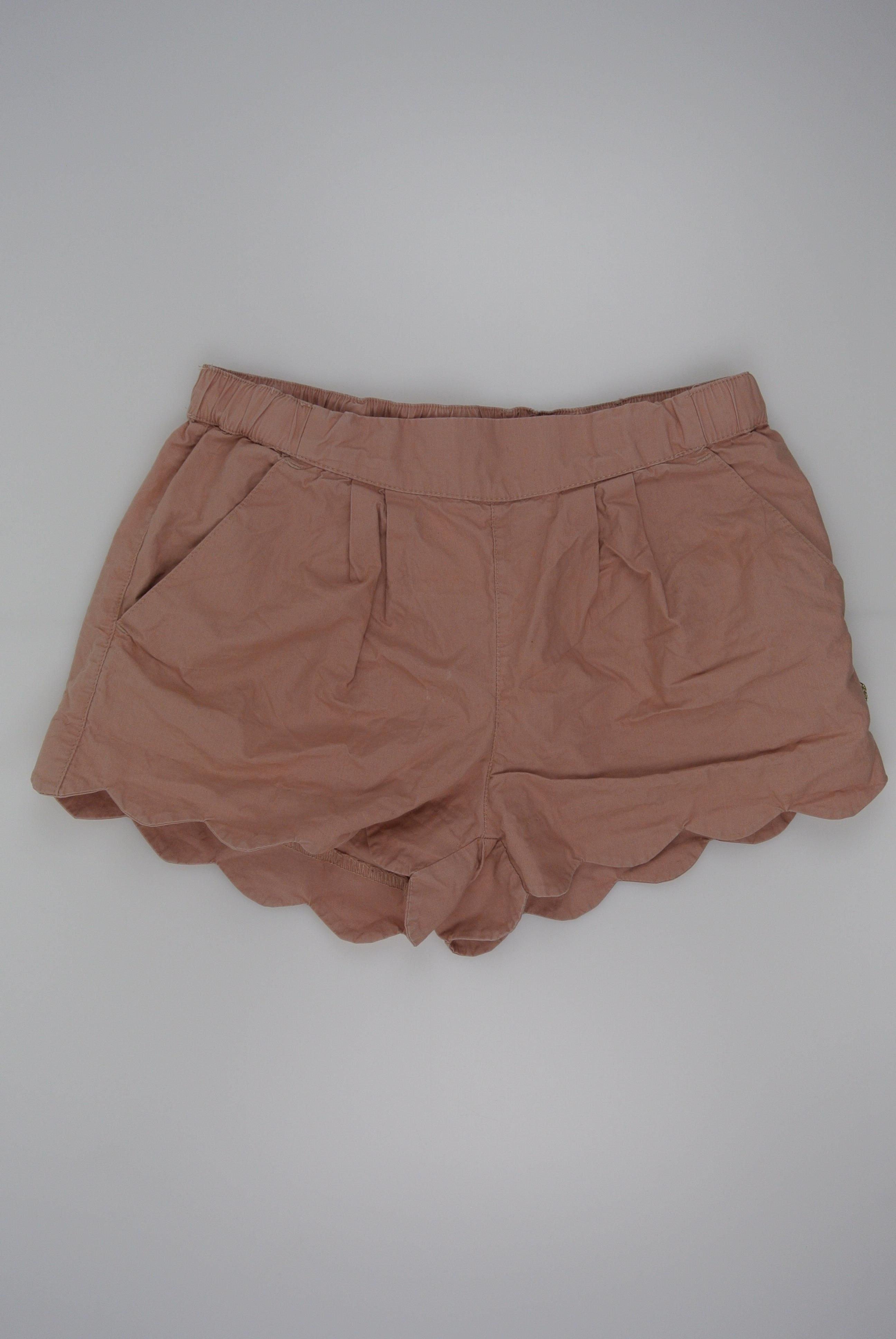 Pompdelux shorts str 122/128 pige