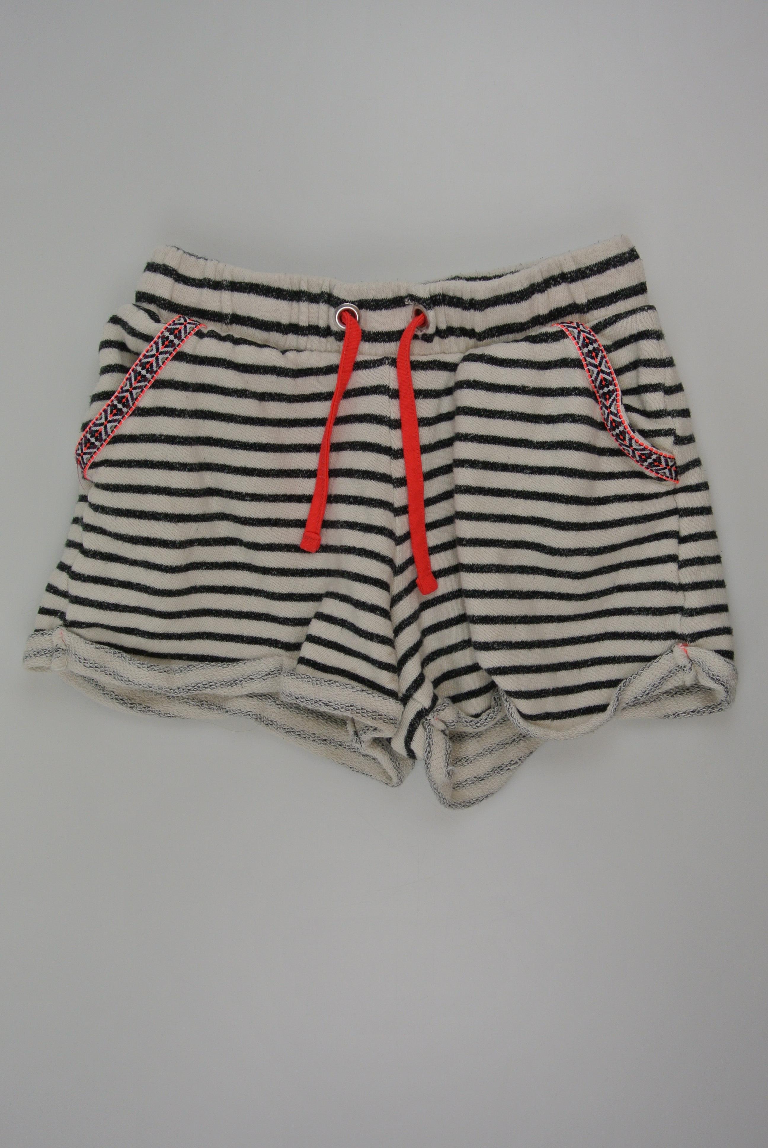 Little pieces shorts str 122/128 pige