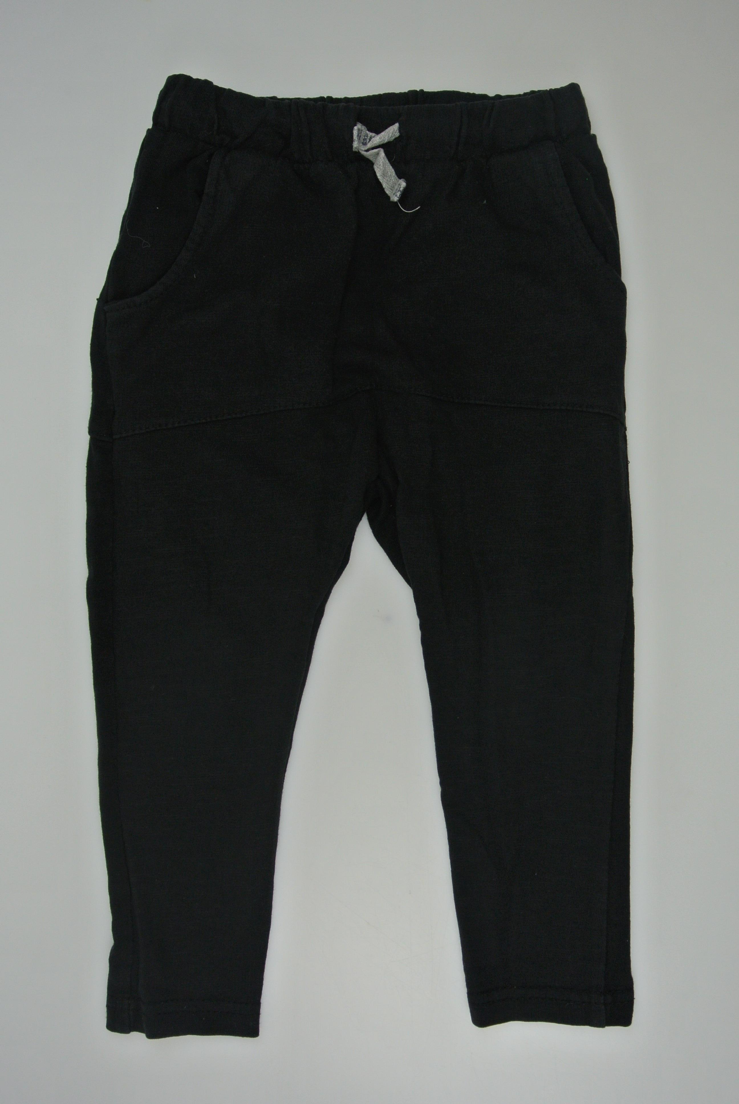 Zara bukser str 98 dreng