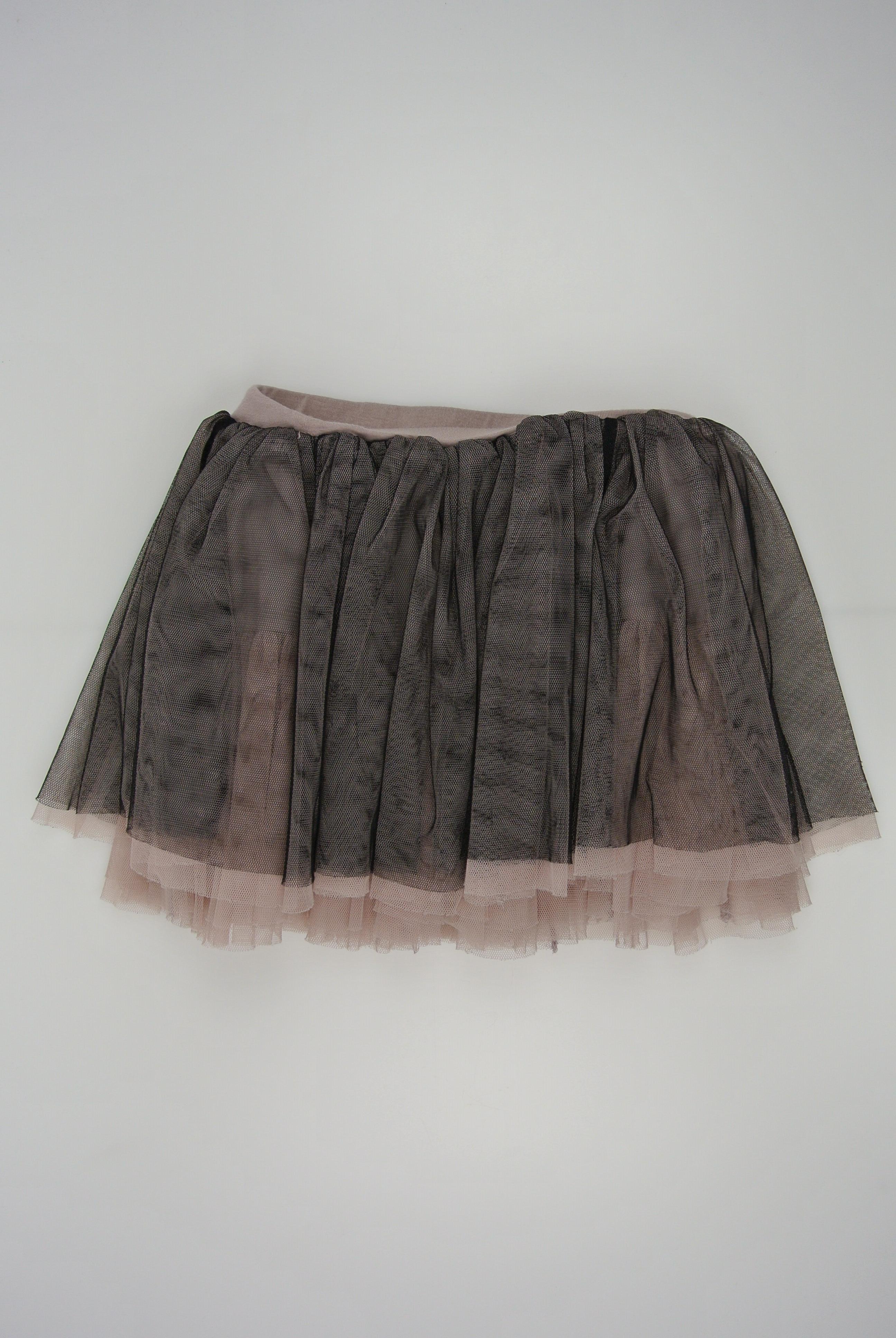 Pompdelux nederdel str 86 pige