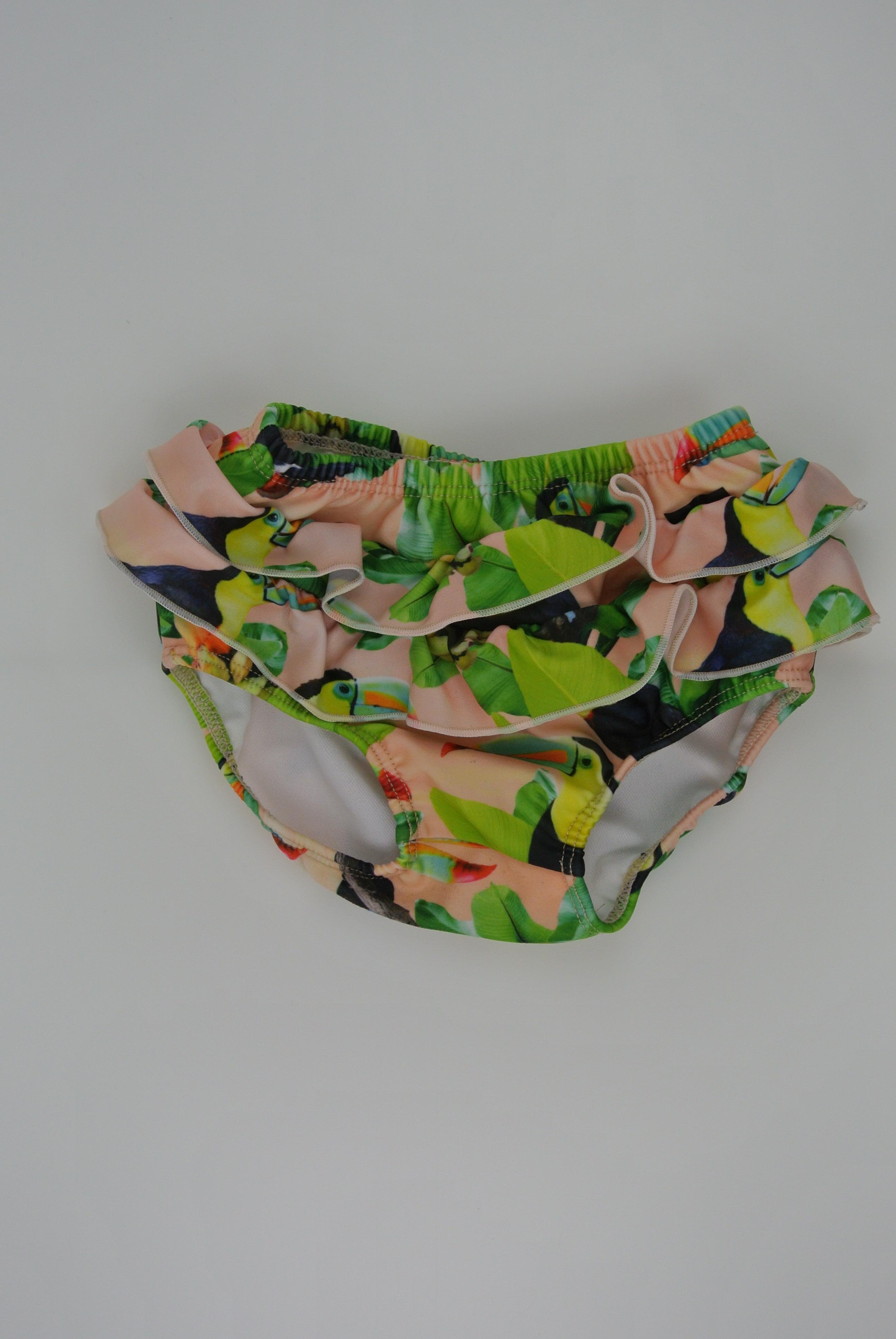 Molo badetøj str 62 pige