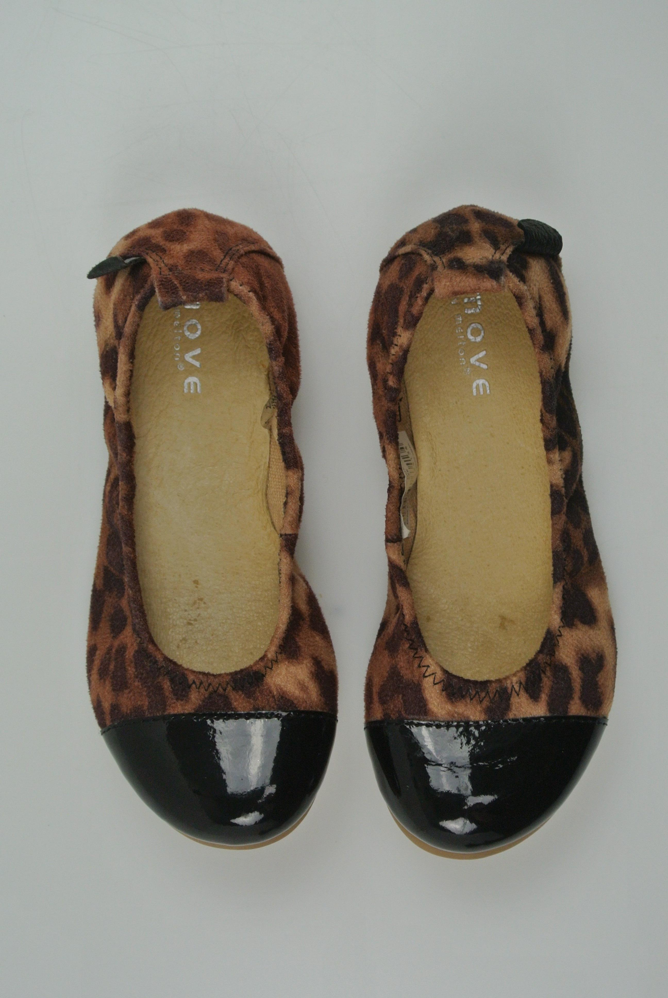 Move sko str 27 pige