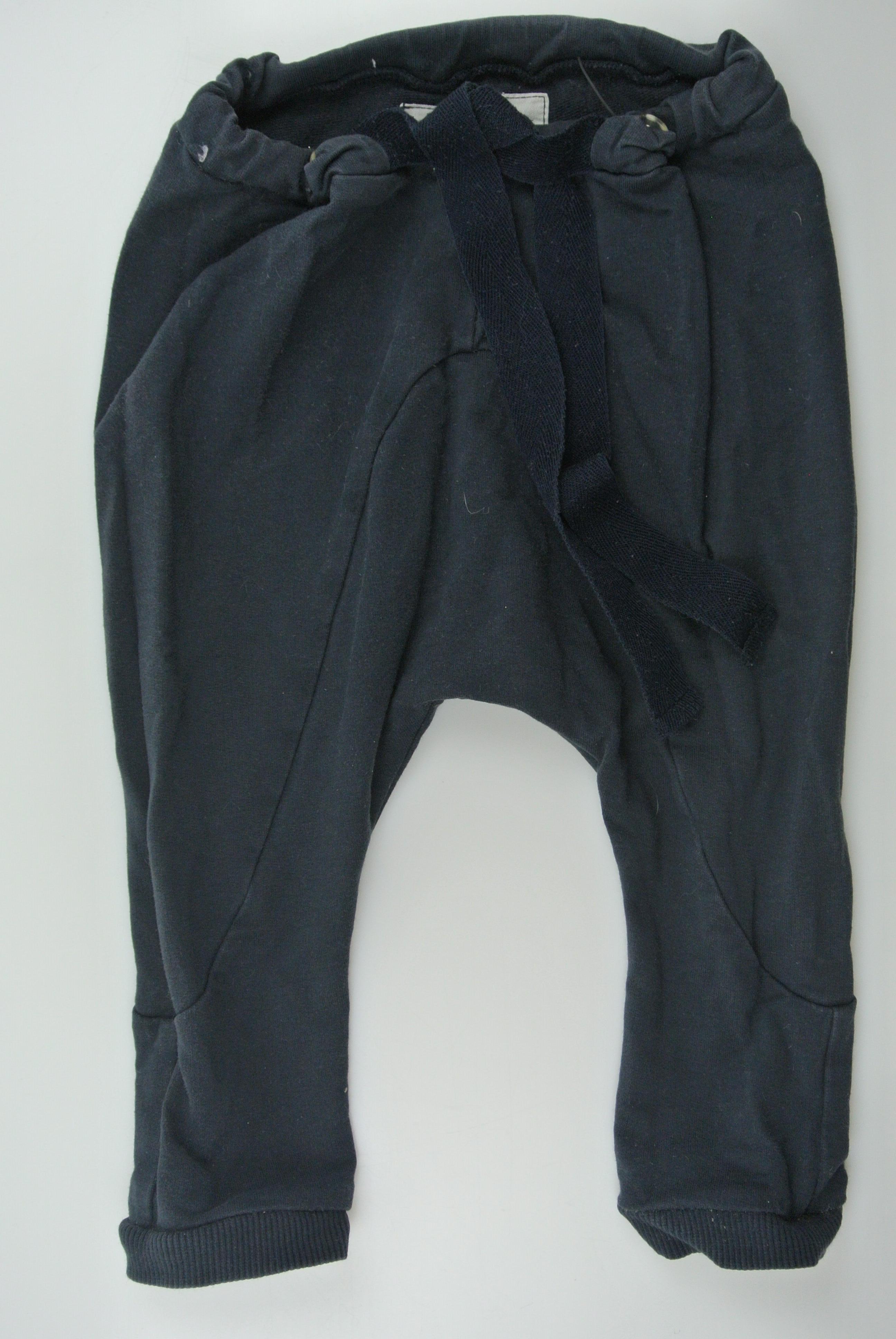 Gro bukser str 68 dreng