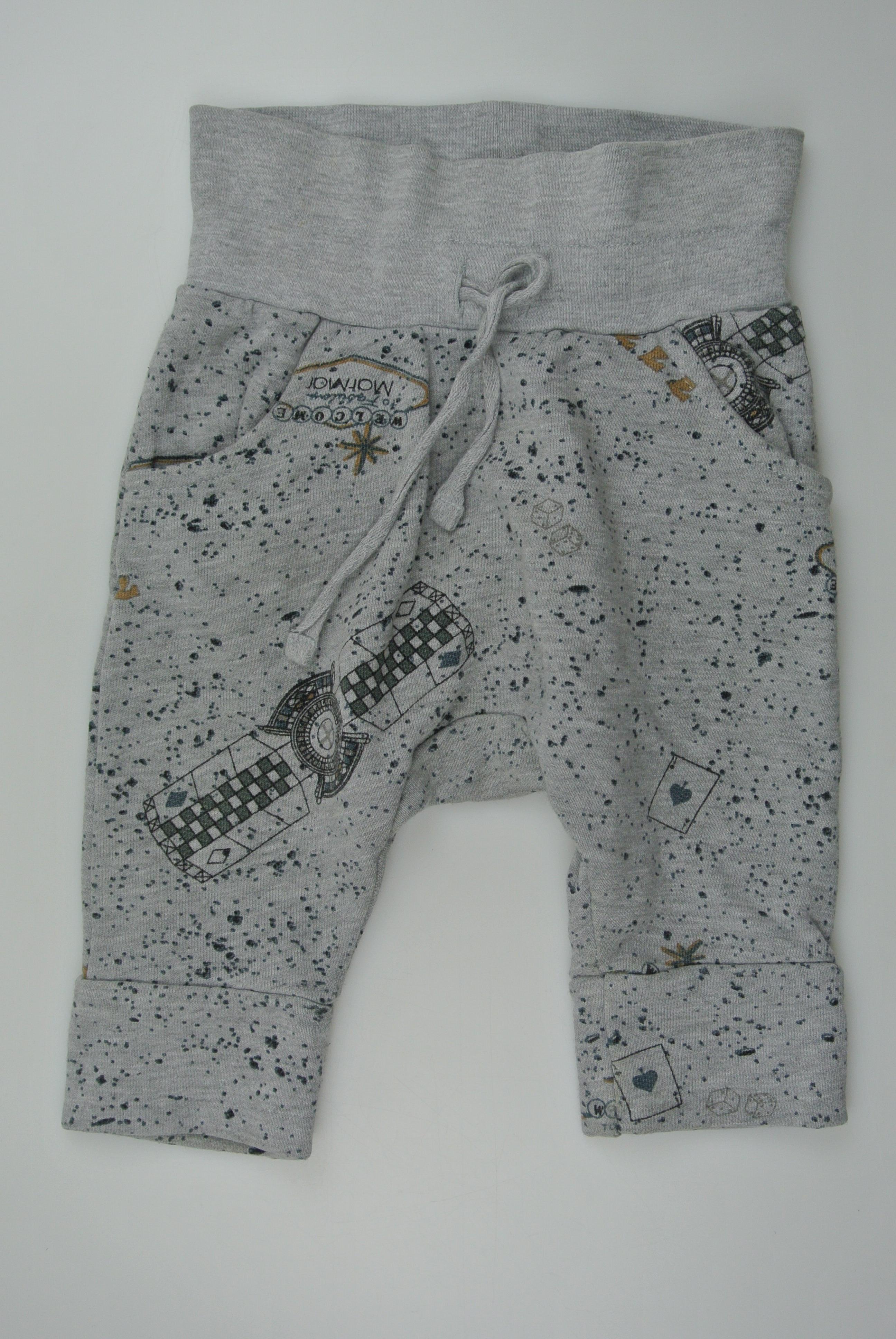Marmar bukser str 68 dreng