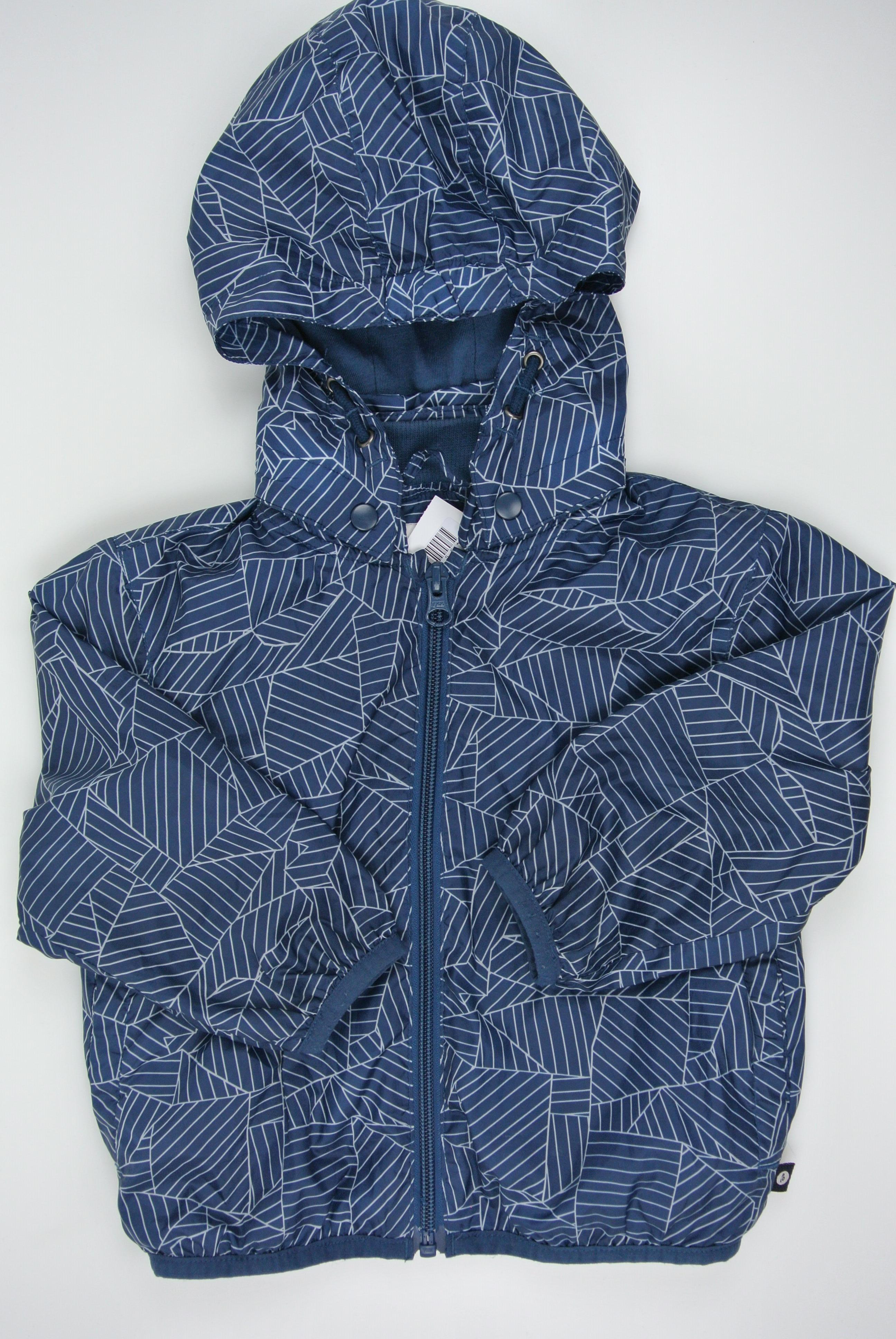 Pompdelux jakke str 80 dreng