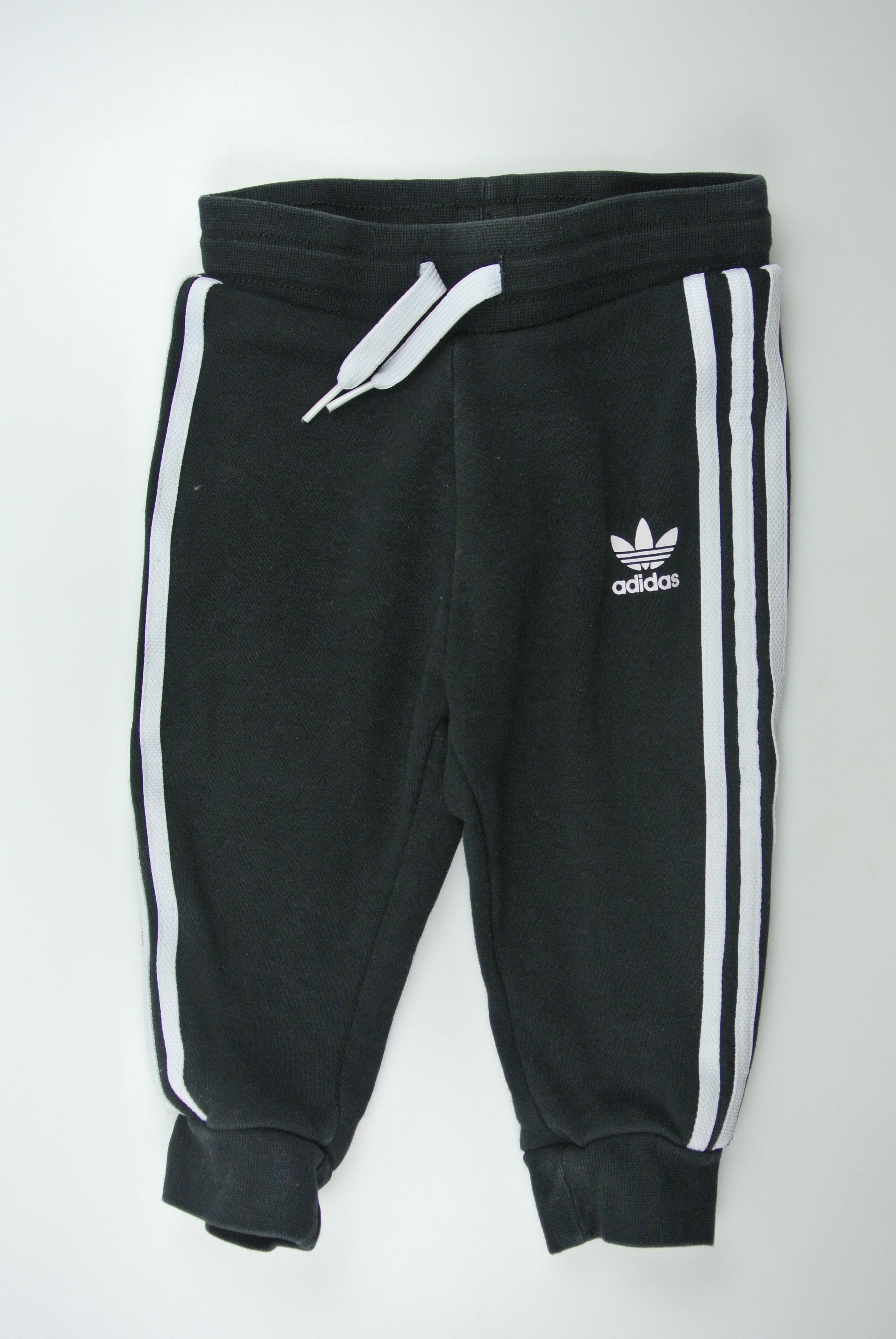 Adidas bukser str 80 dreng