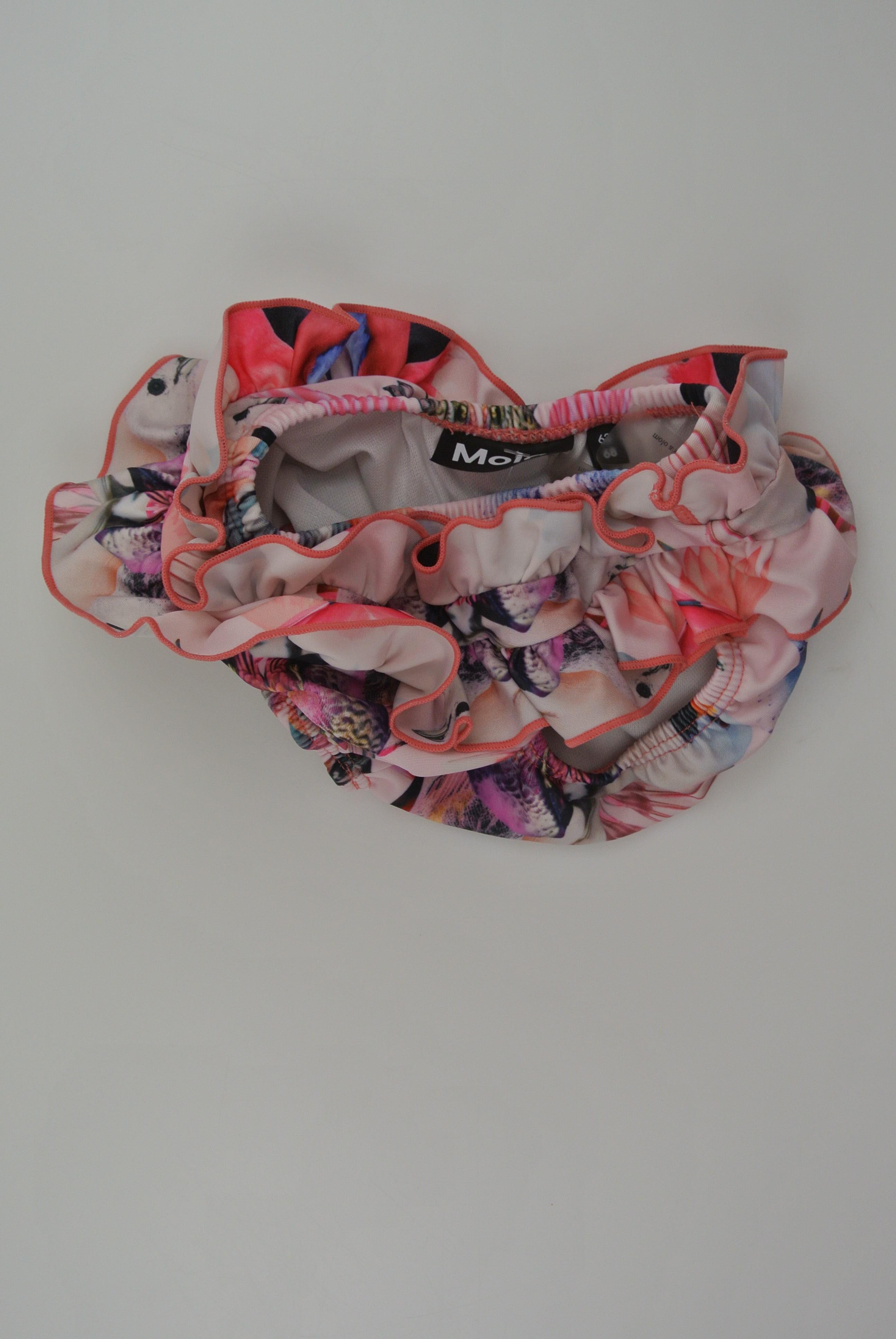 Molo badetøj str 62 pige 62/68