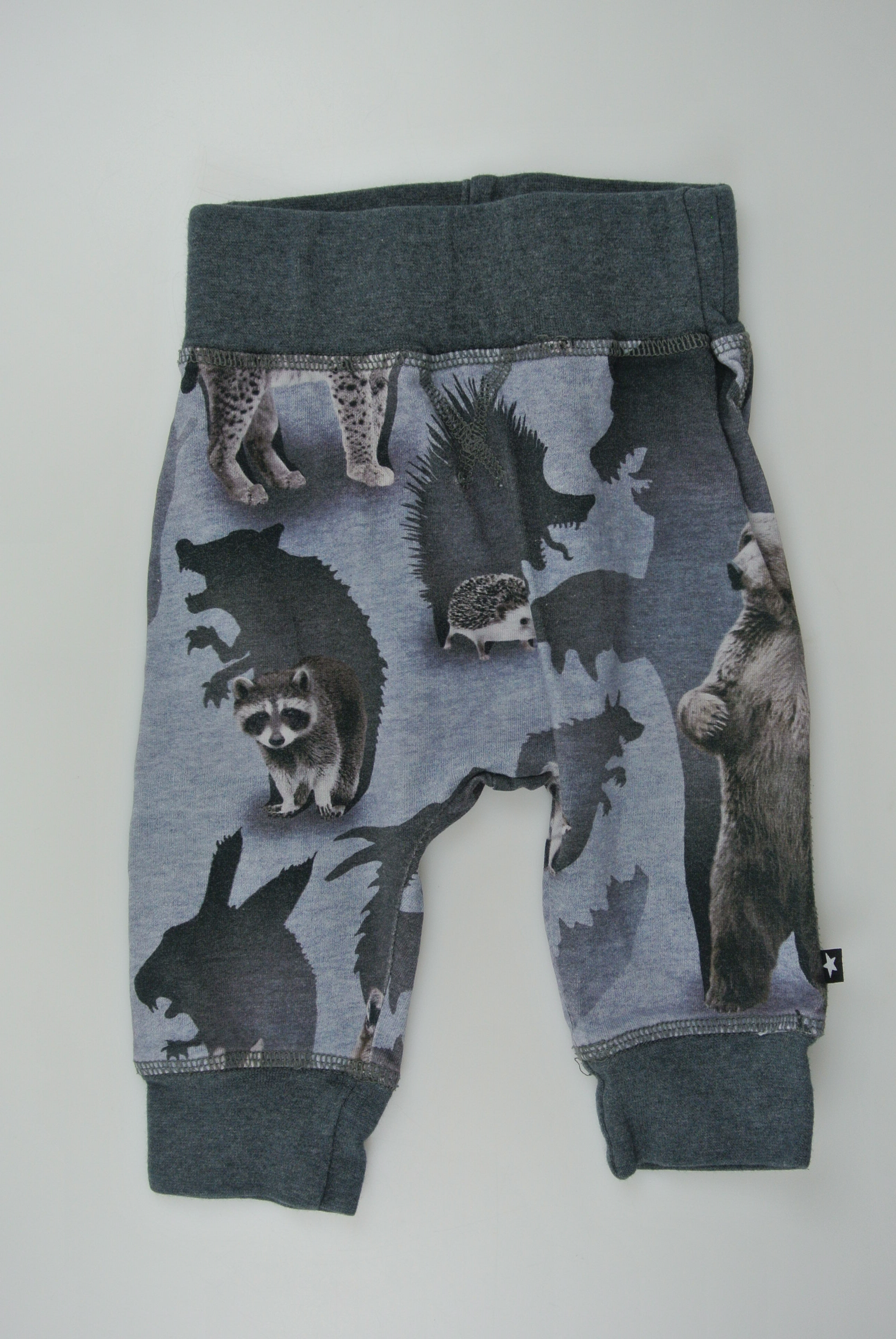 Molo bukser str 68 dreng