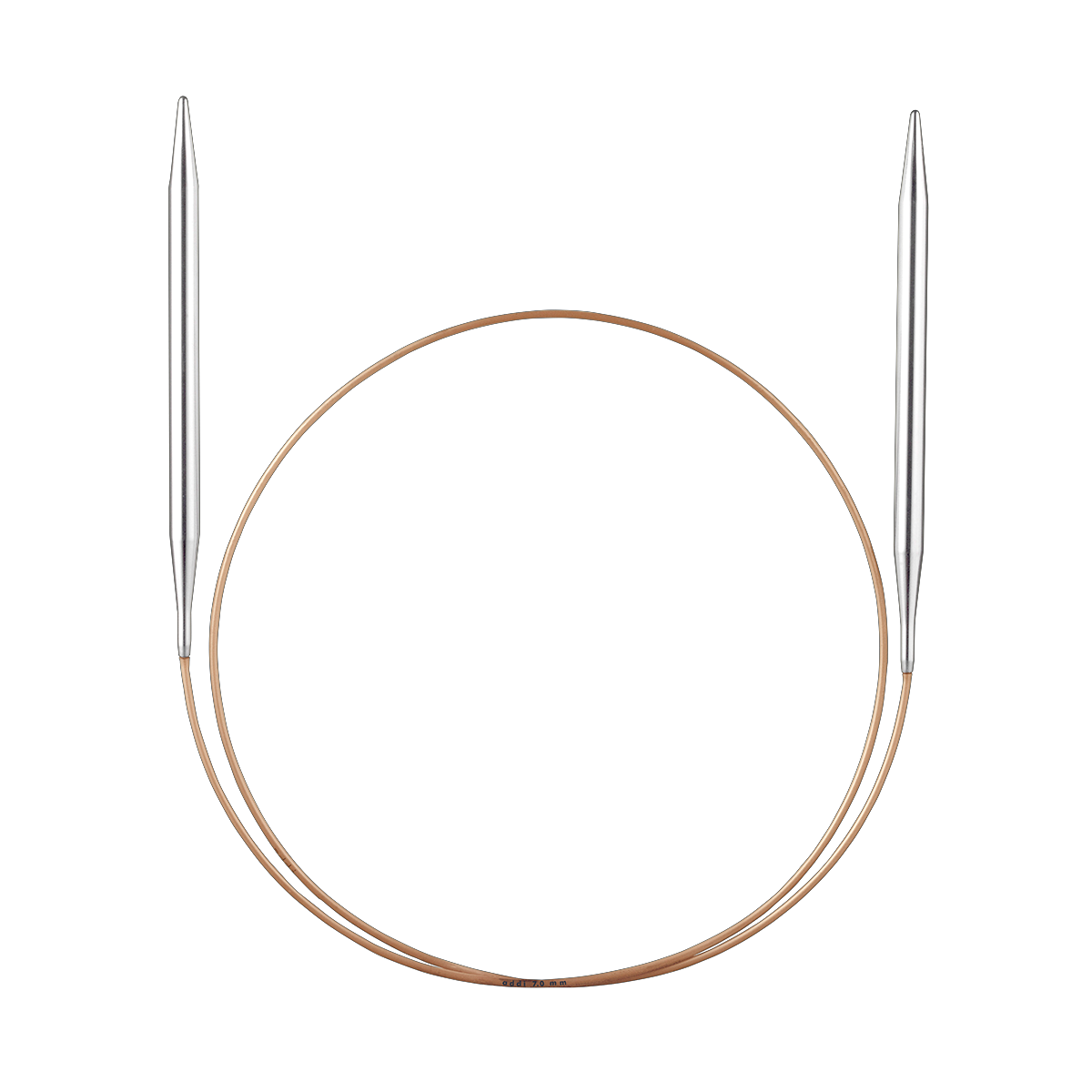 ADDI Basic rundpind