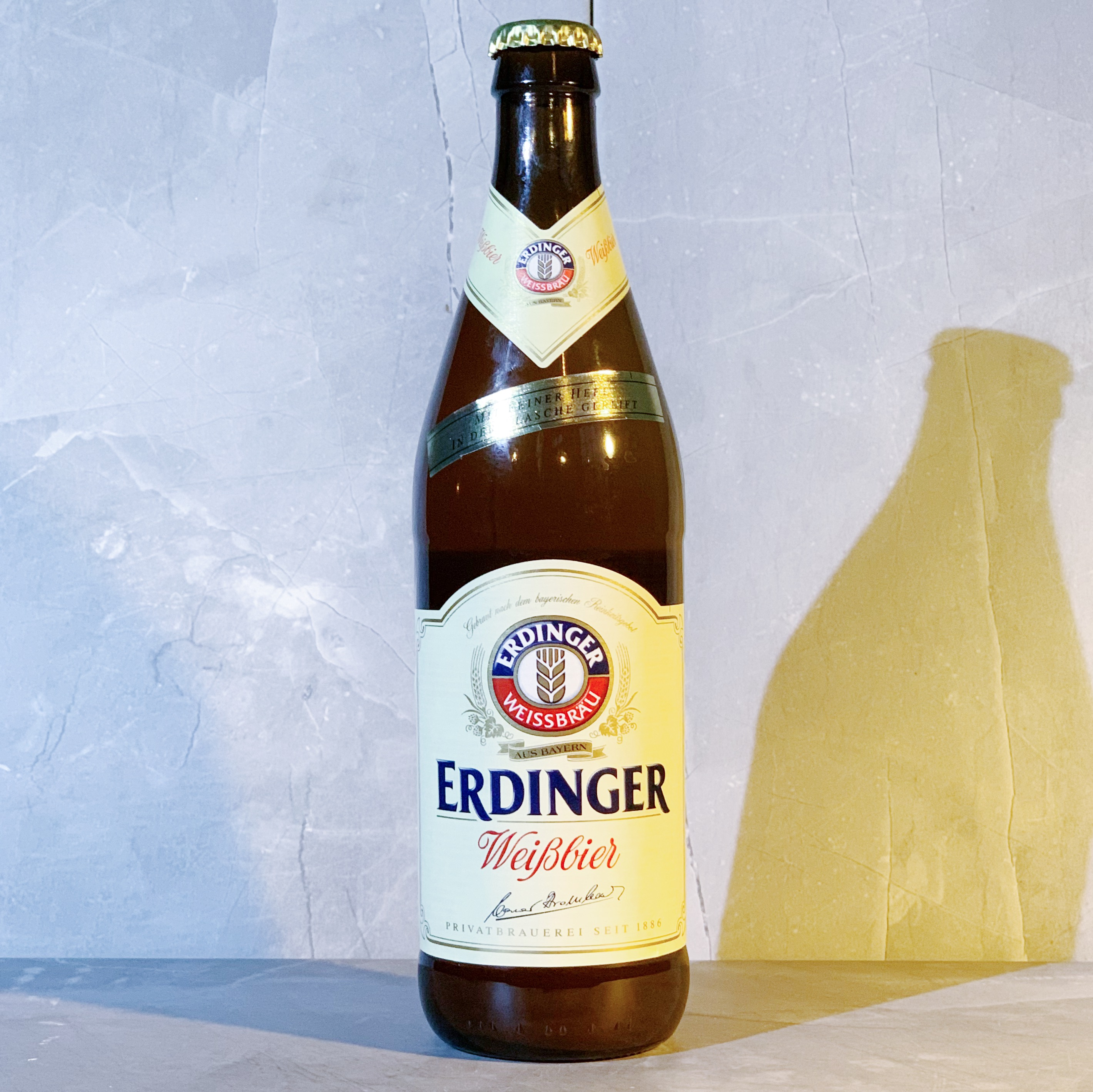 ERDINGER | WEISSBEIR | 5.3% ABV | 500ML | BULK BUY DISCOUNTS AVAILABLE
