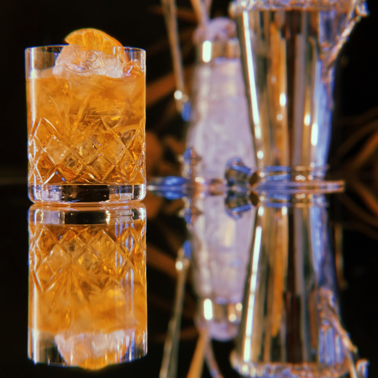 WHISKY OLD FASHIONED | COCKTAIL | FROM £4.74 PER SERVING