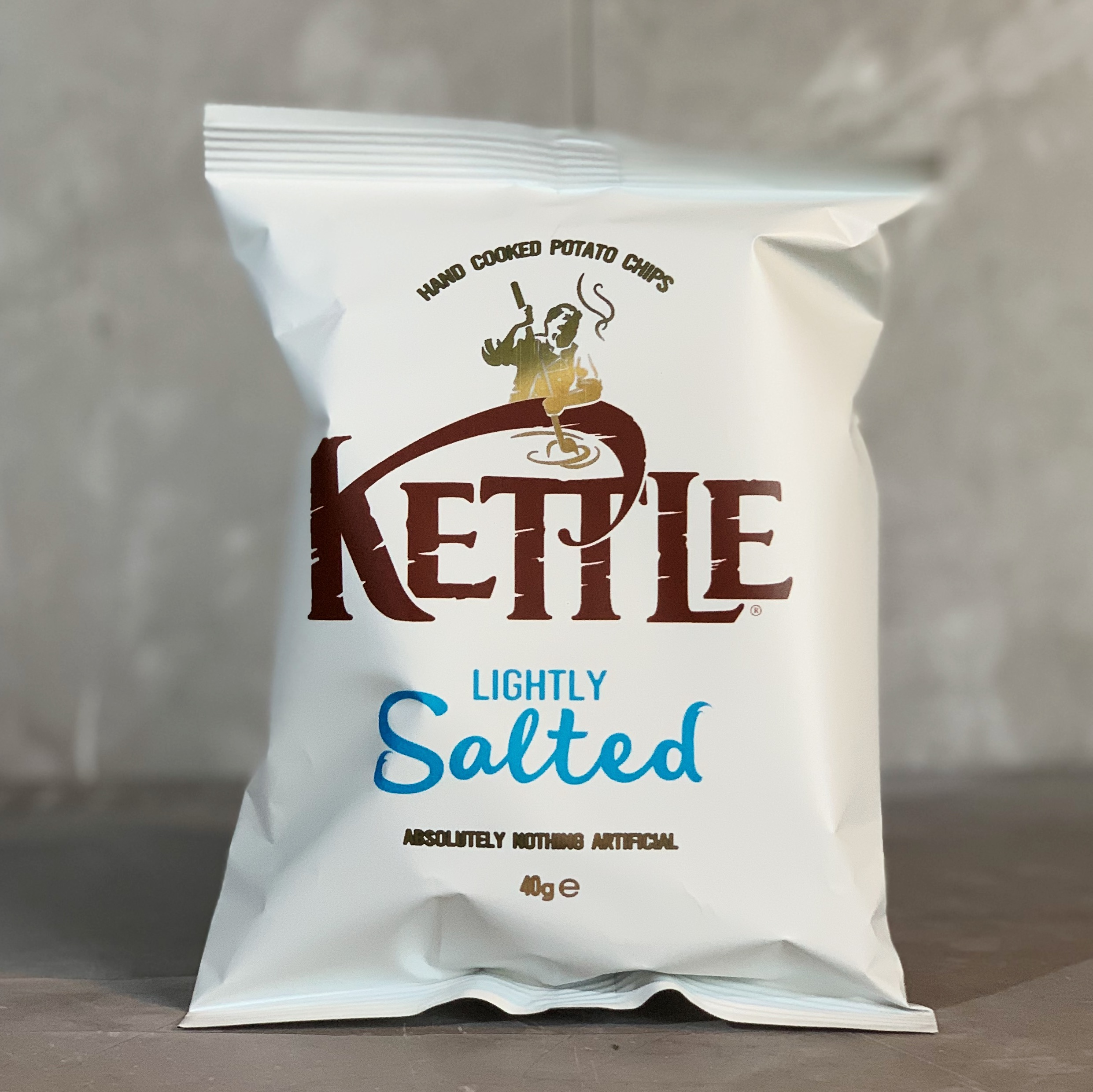 Kettle Crisp Lightly Salted