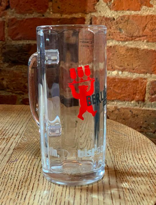 Berliner Glass