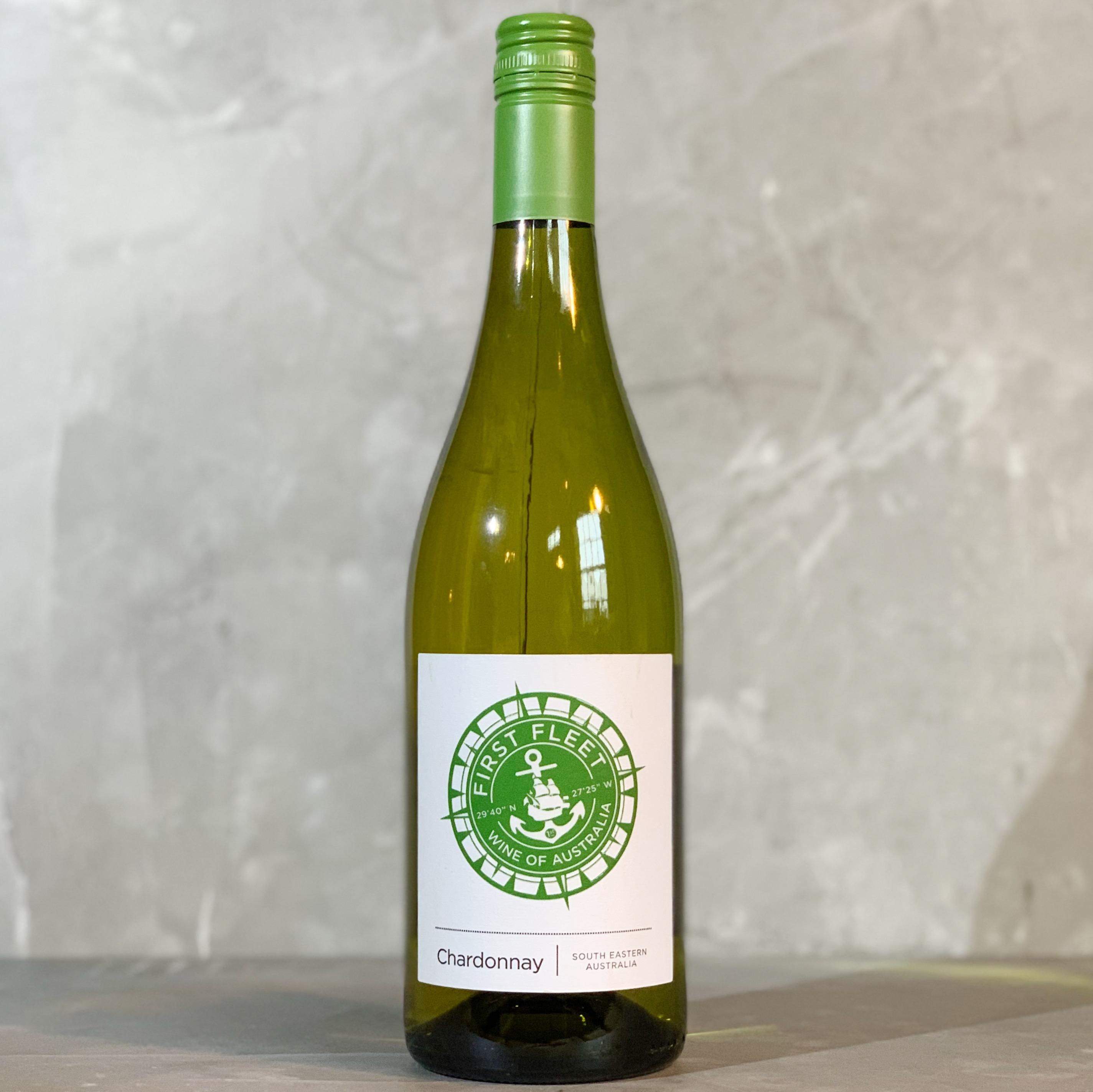 First Fleet Chardonnay - Australia