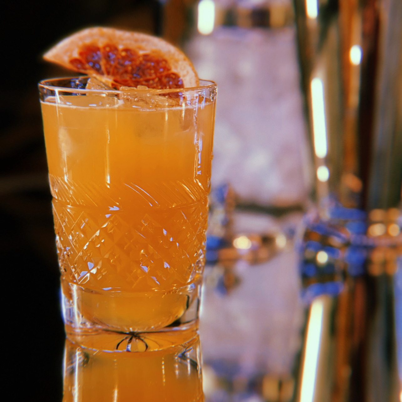 MAPLE WHISKY SOUR | FROM £4.98 A SERVING