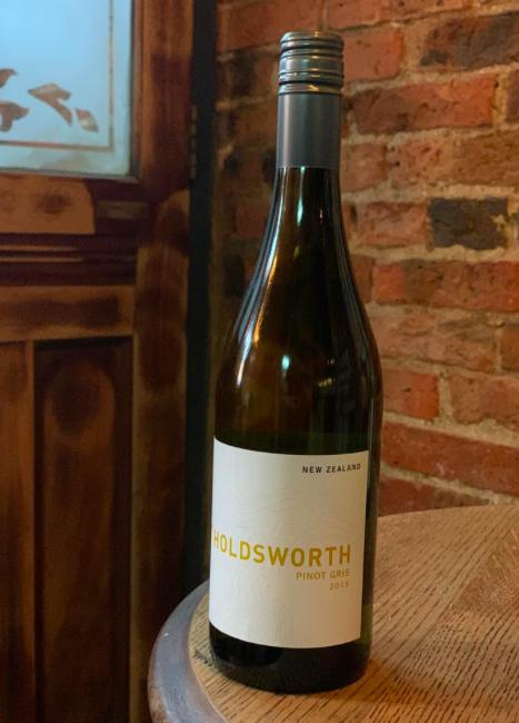 Holdsworth - Pinot Gris