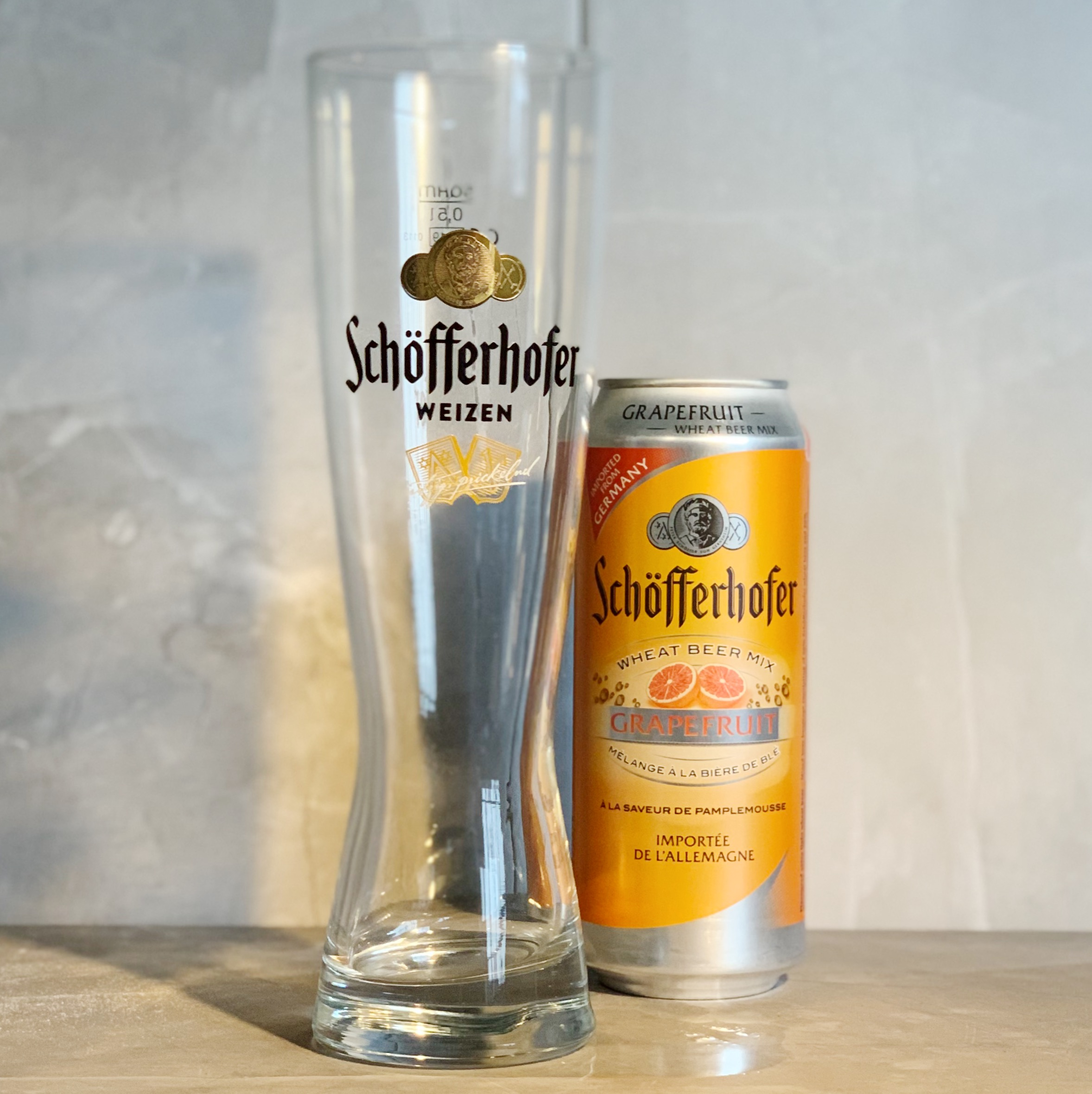 SCHOFFEHOFER GLASS