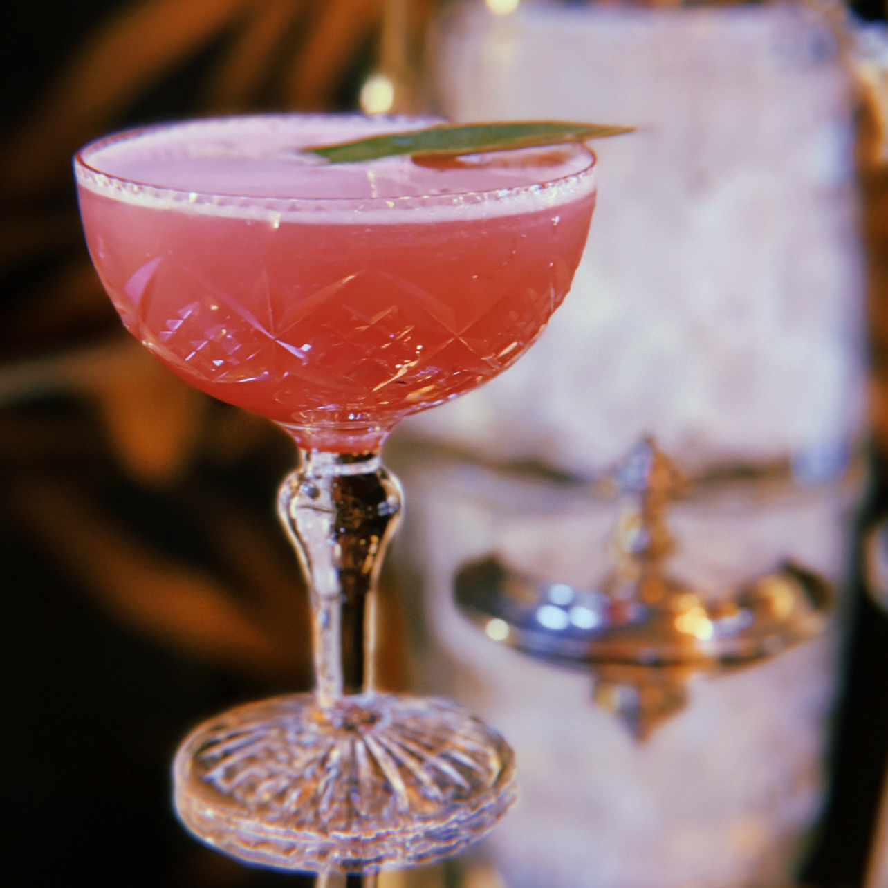BLUEBERRY GIN SOUR | COCKTAIL | FROM £4.74 PER SERVING