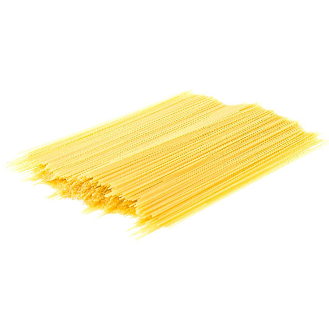 White Spaghetti, Organic