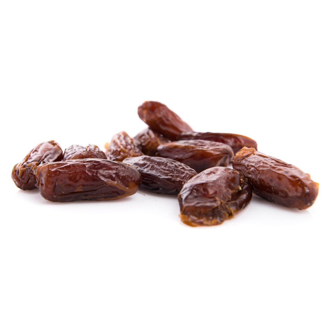 Dates (Pitted), Organic