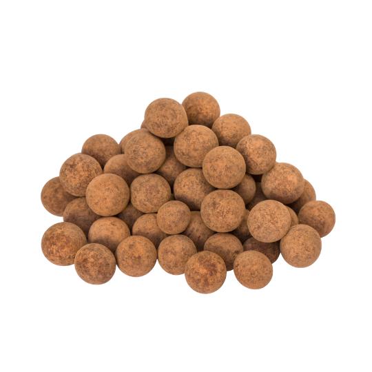 Organic Salty Raw Chocolate Hazelnuts (Limited Edition)